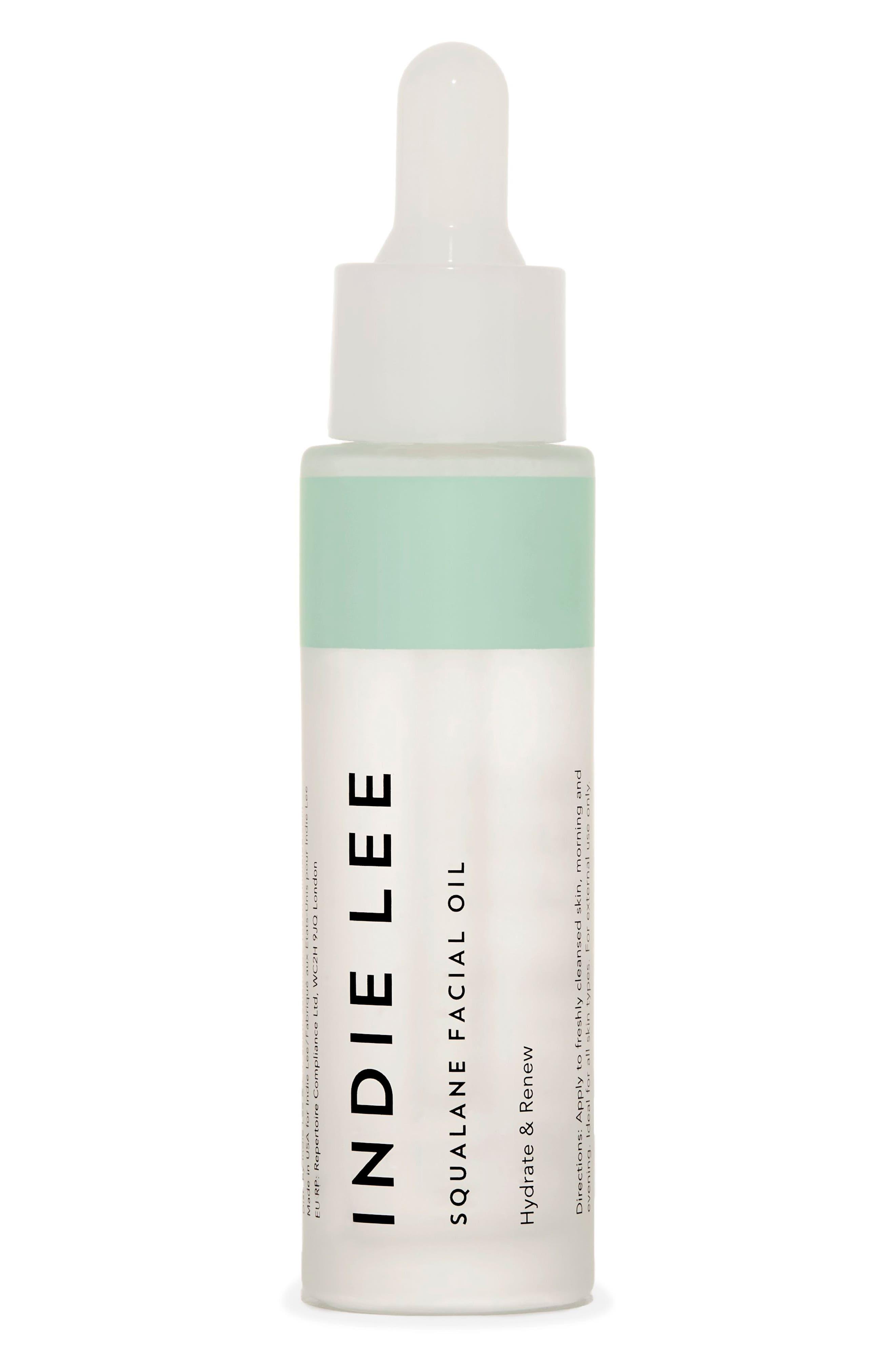 Squalane Facial Oil,                         Main,                         color, NO COLOR