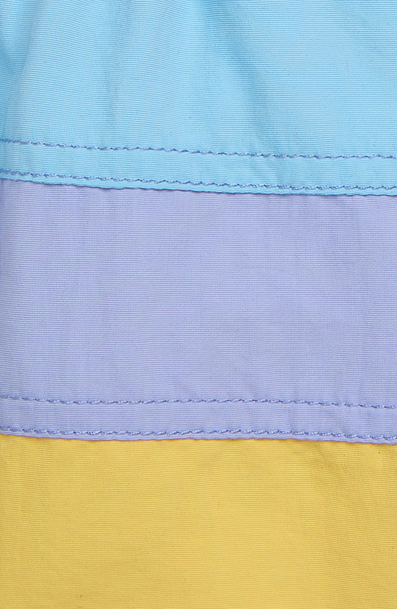 PATAGONIA,                             Board Shorts,                             Alternate thumbnail 2, color,                             LVBL LIGHT VIOLET BLUE