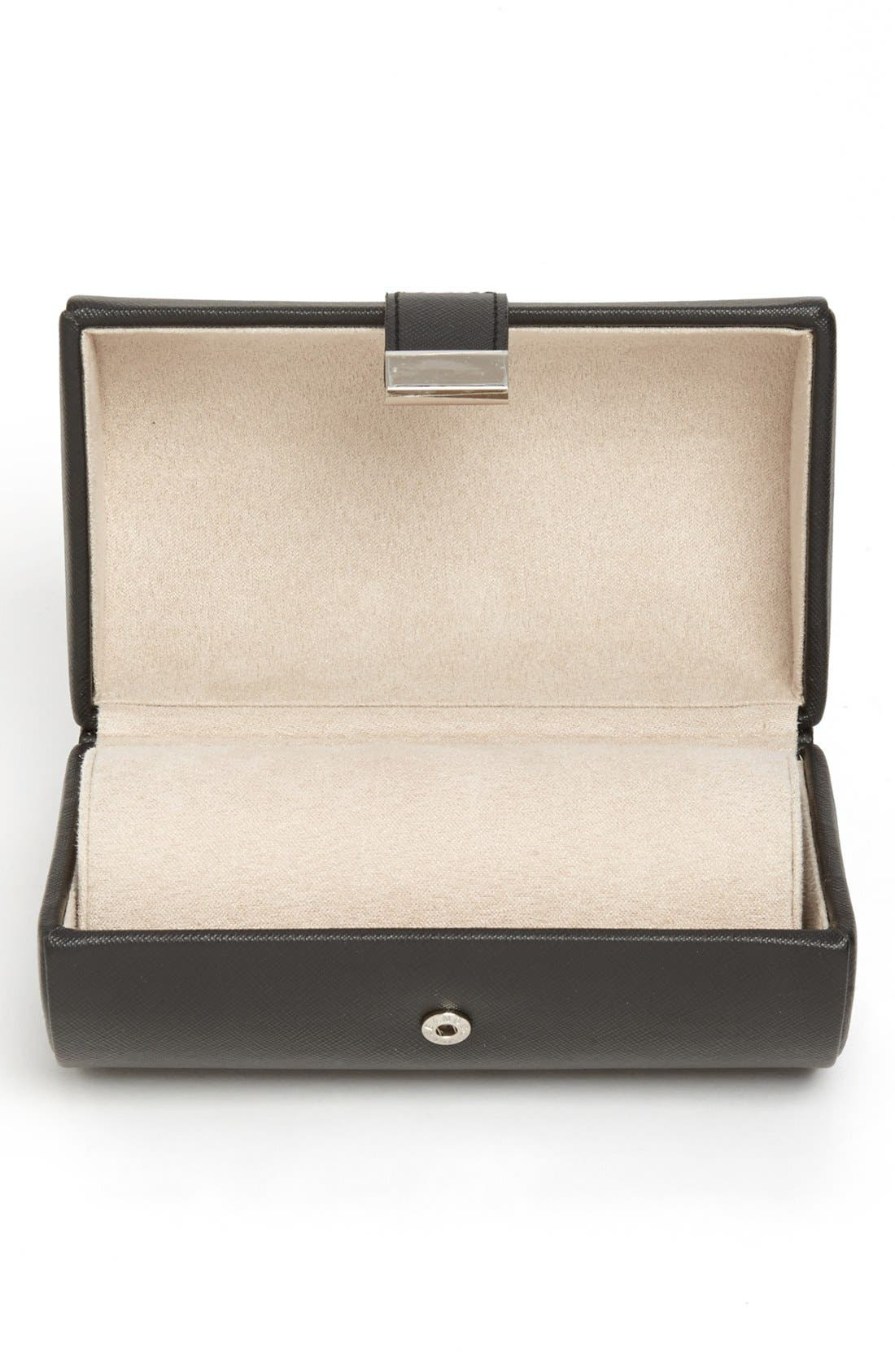 Jewelry Travel Case,                             Alternate thumbnail 2, color,                             001