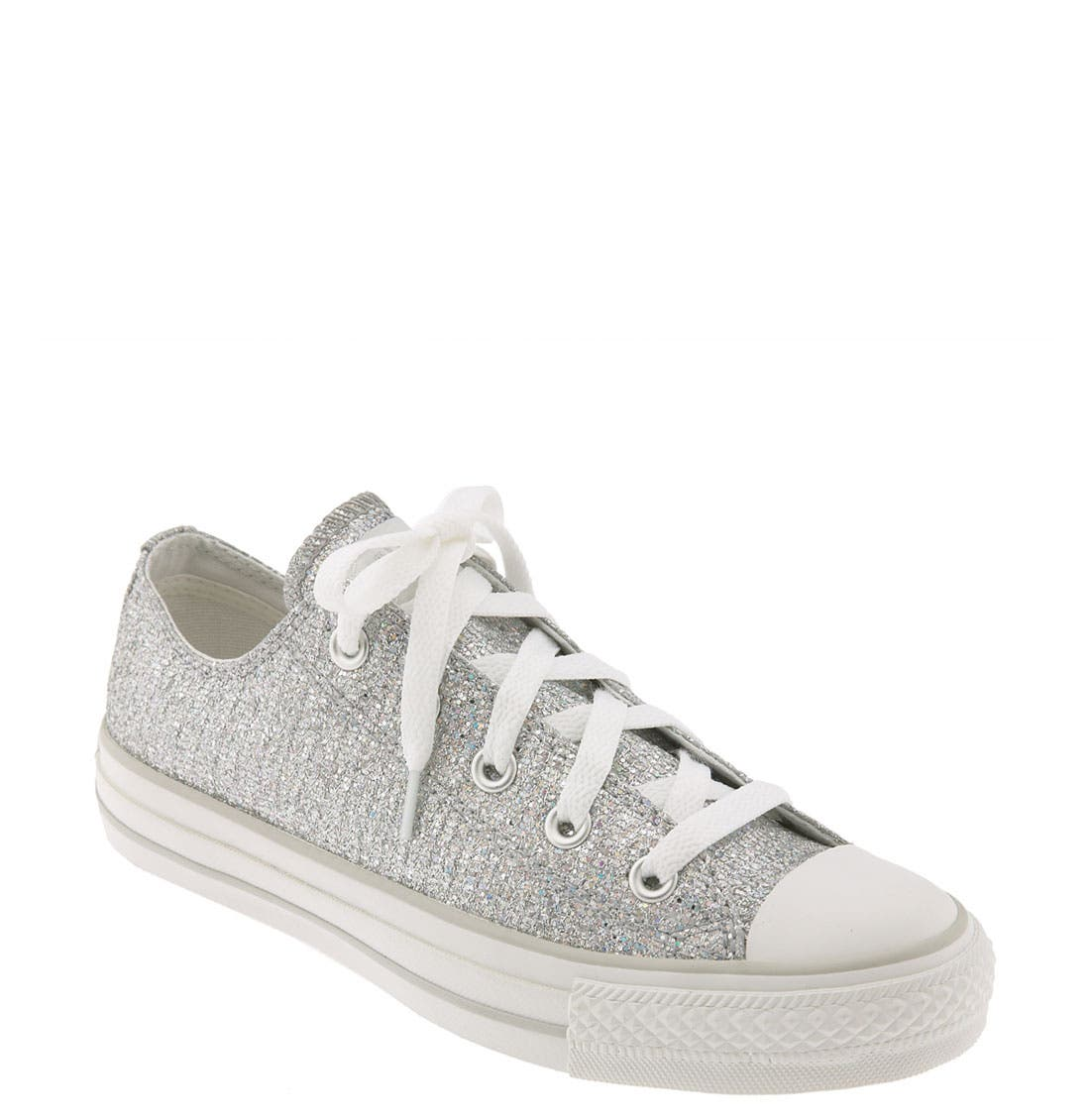 Chuck Taylor<sup>®</sup> 'Sparkle' Sneaker,                             Main thumbnail 1, color,                             047