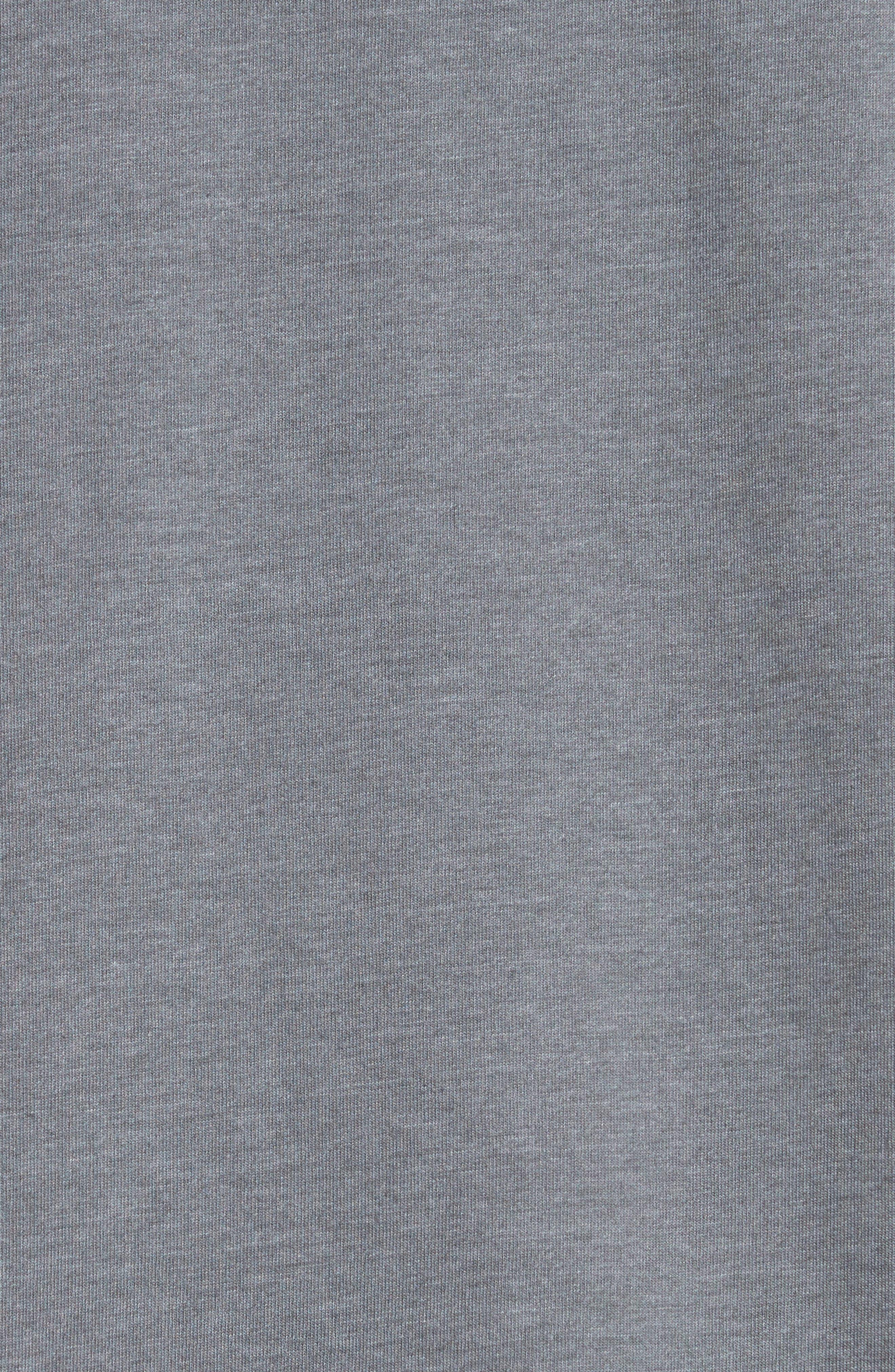Unisex Pocket T-Shirt,                             Alternate thumbnail 5, color,                             030