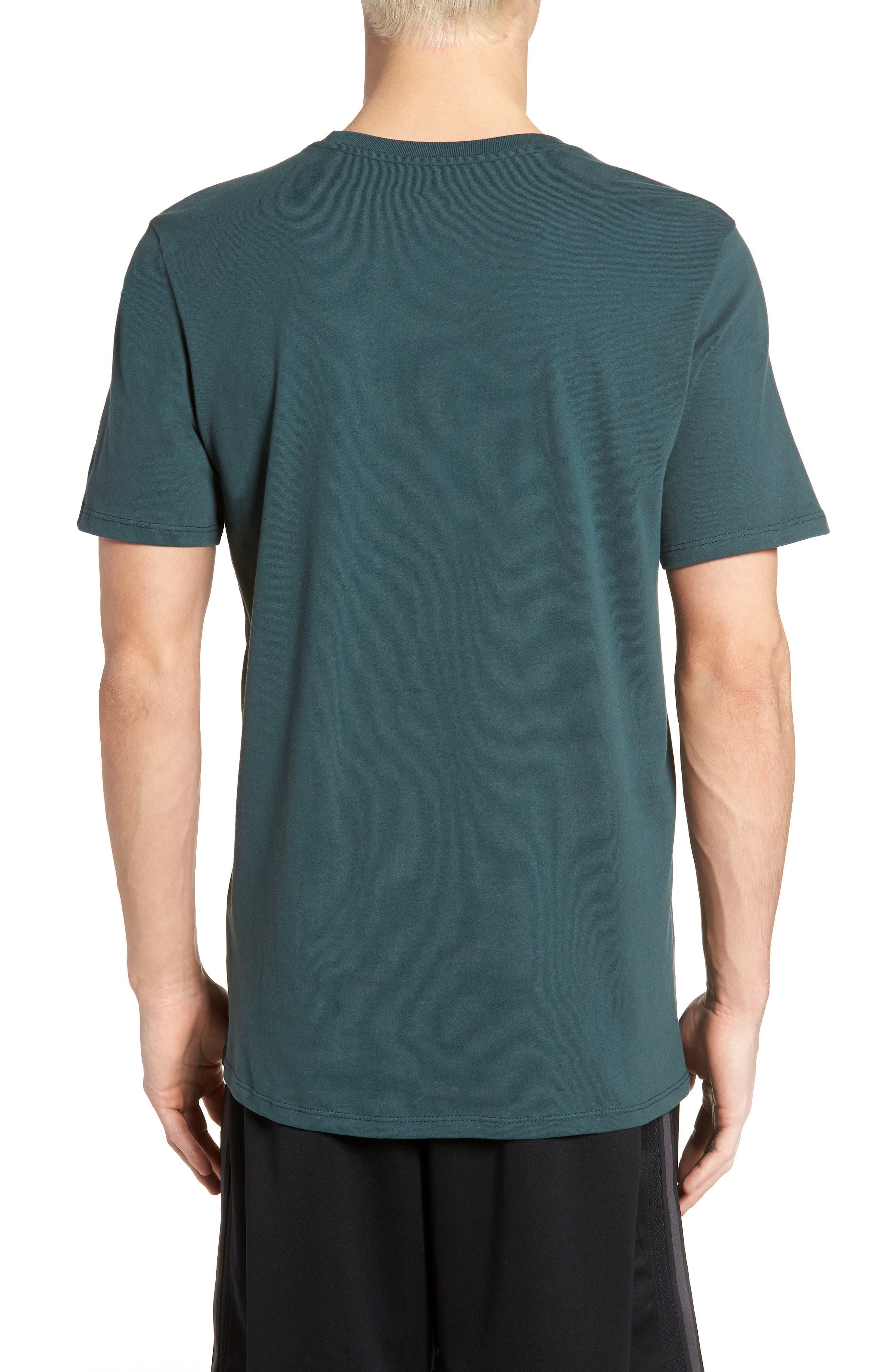 'Tee-Futura Icon' Graphic T-Shirt,                             Alternate thumbnail 25, color,