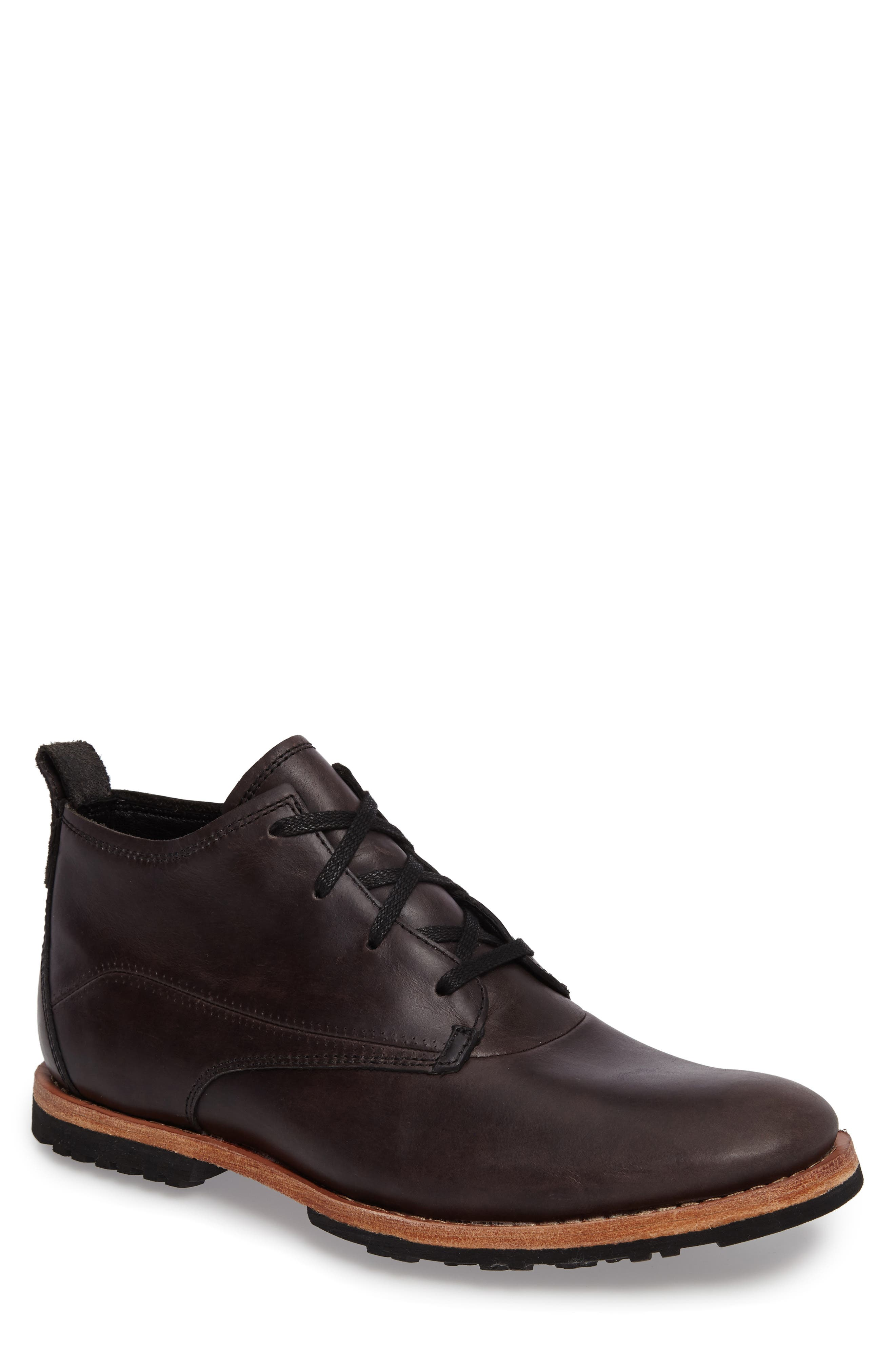 'Bardstown' Chukka Boot,                             Main thumbnail 1, color,                             002