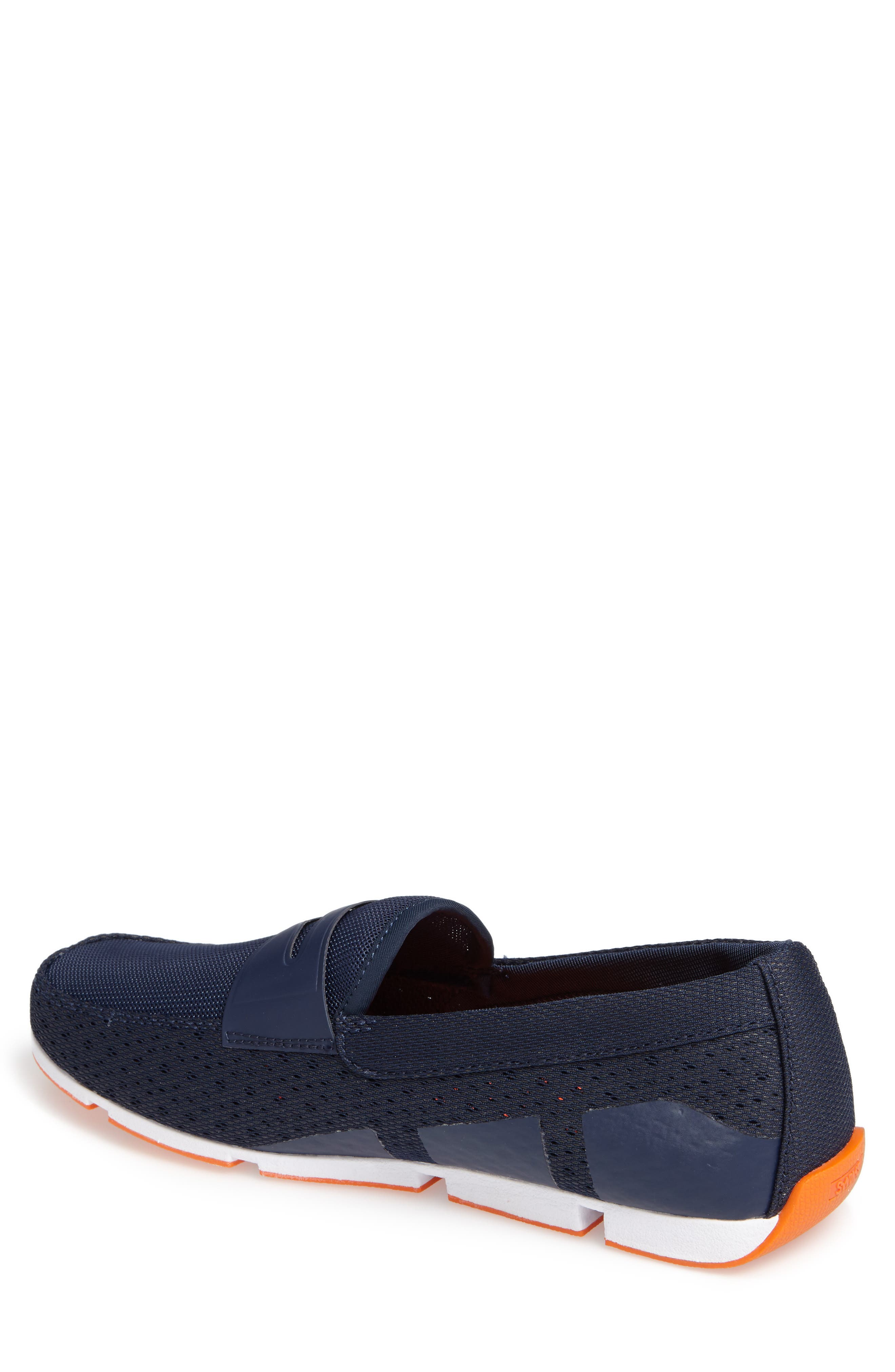 Breeze Penny Loafer,                             Alternate thumbnail 9, color,