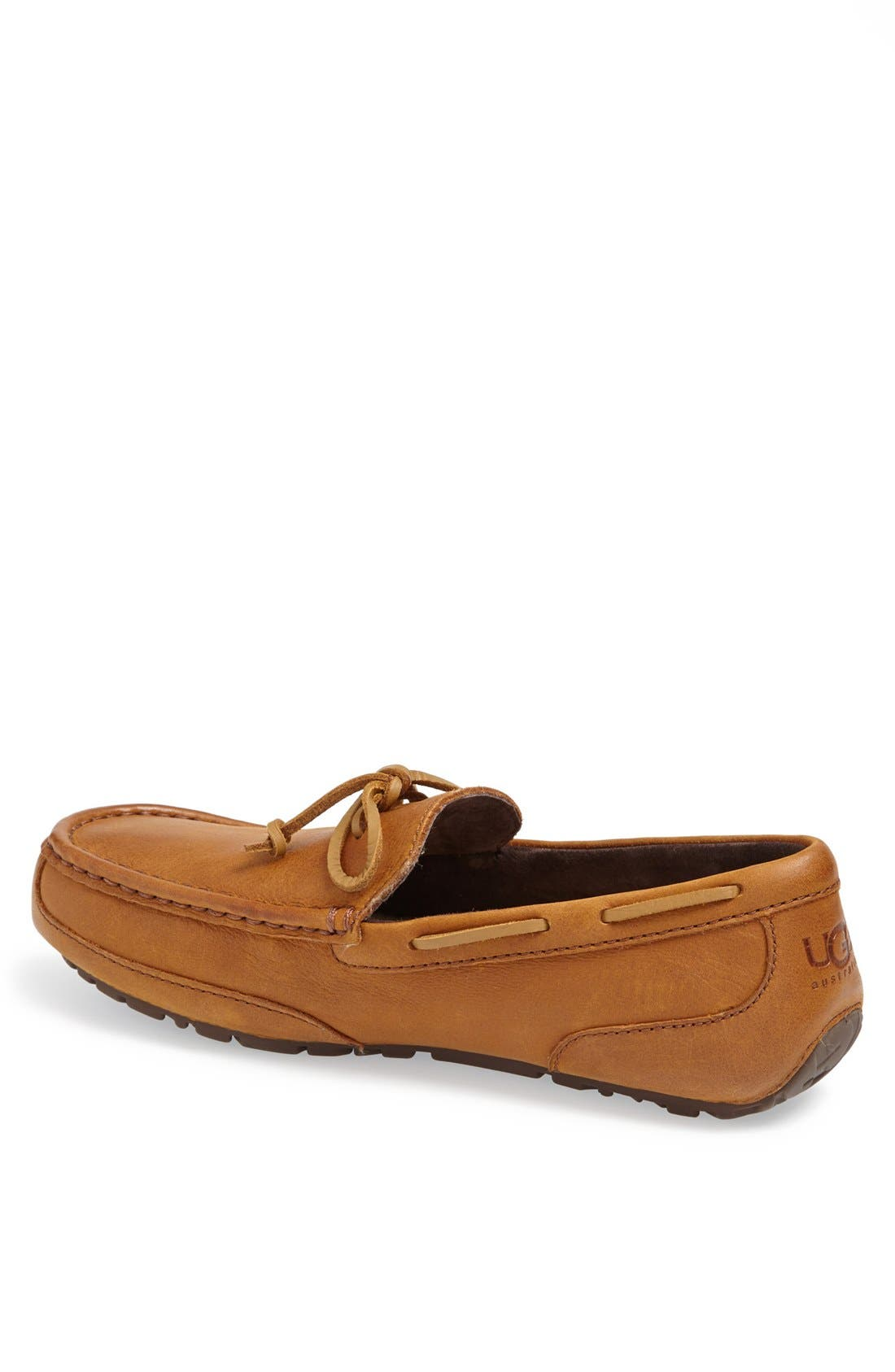 'Chester' Driving Loafer,                             Alternate thumbnail 14, color,