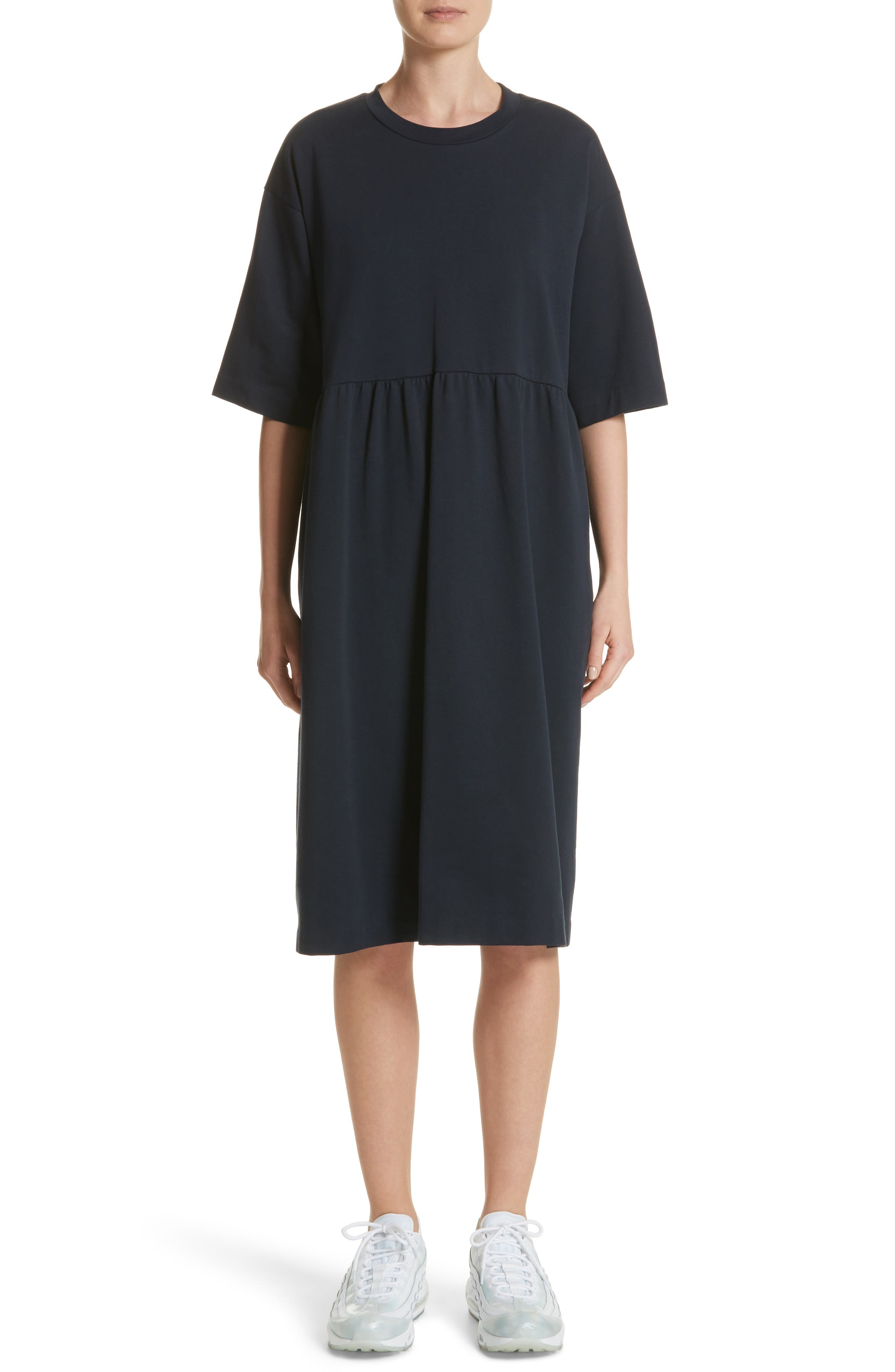 T-Shirt Dress,                         Main,                         color, 410
