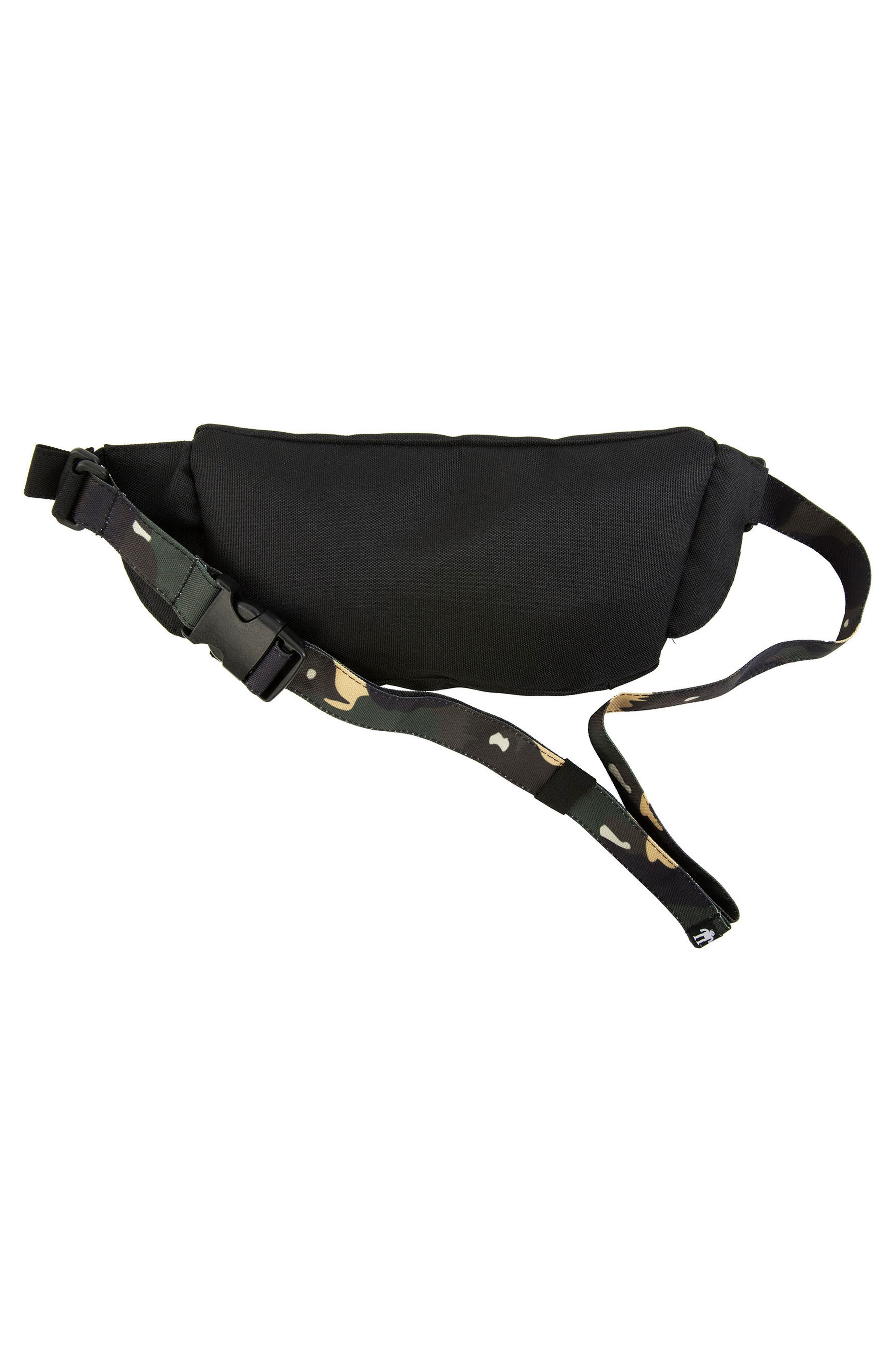 Water Resistant Hip Pack,                             Alternate thumbnail 4, color,