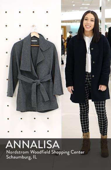 Blanket Coat, sales video thumbnail