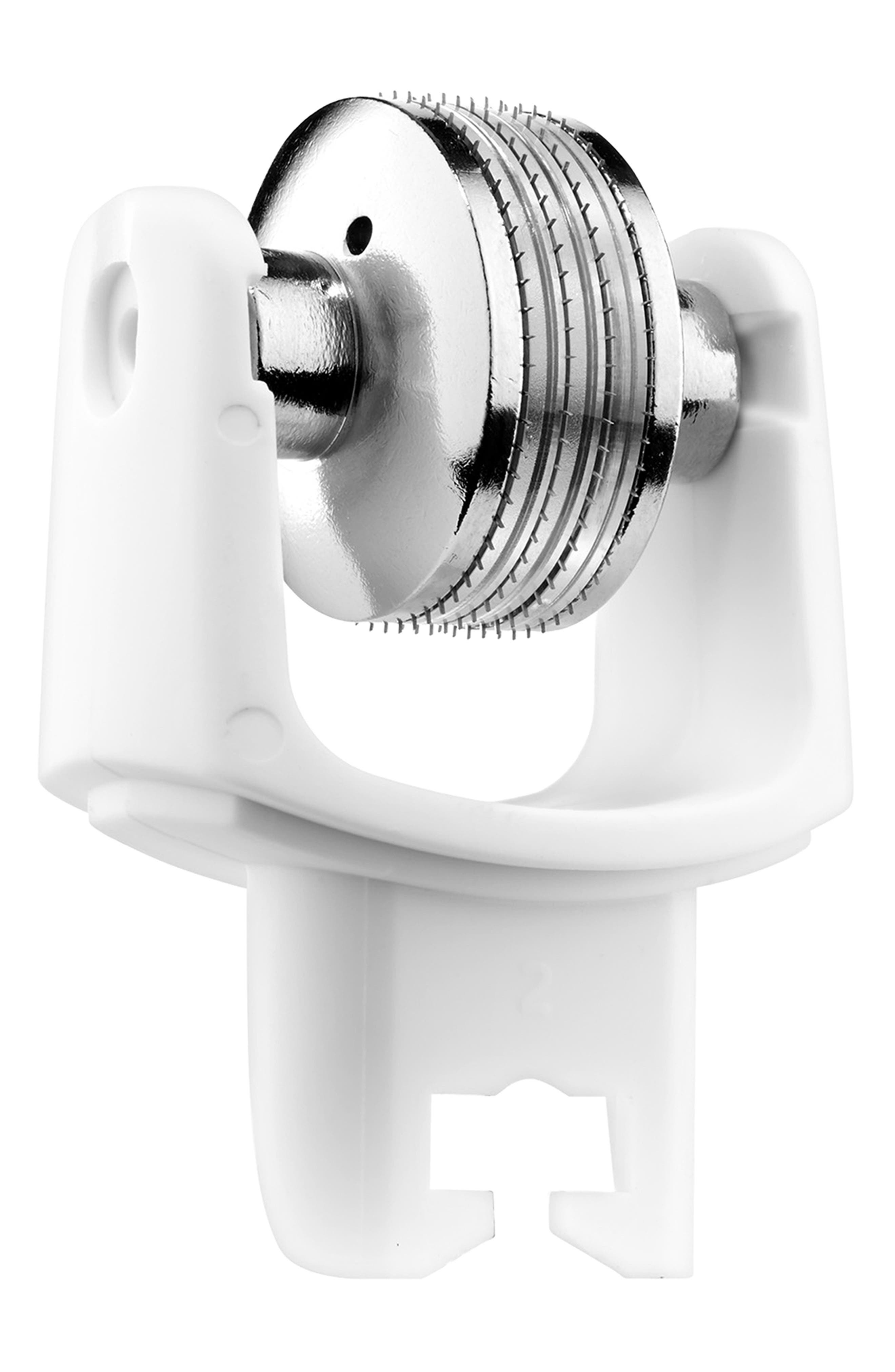 GloPRO<sup>®</sup> EYE MicroTip<sup>™</sup> Attachment Replacement Head,                             Main thumbnail 1, color,                             WHITE