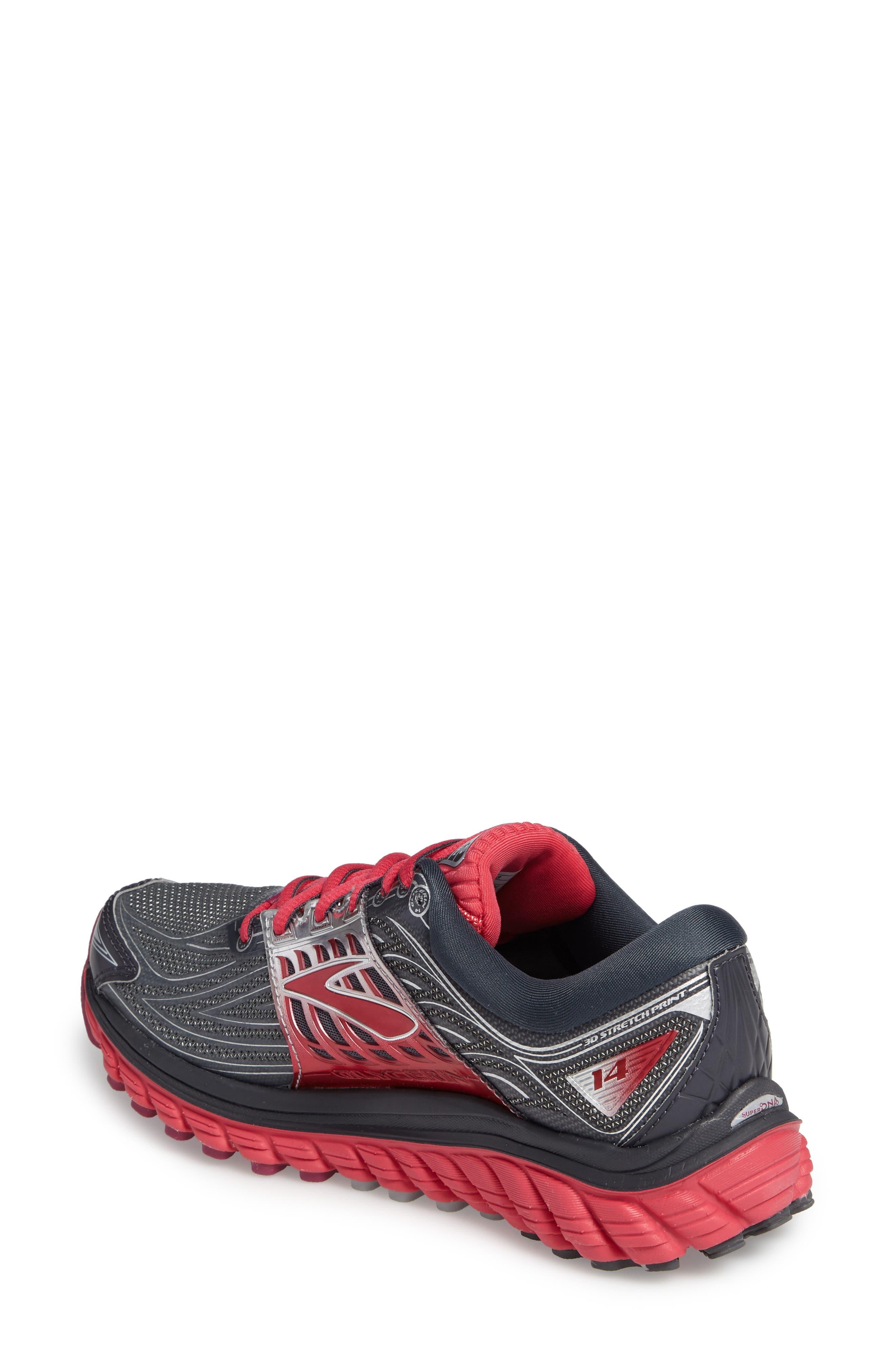 BROOKS,                             'Glycerin 14' Running Shoe,                             Alternate thumbnail 2, color,                             093