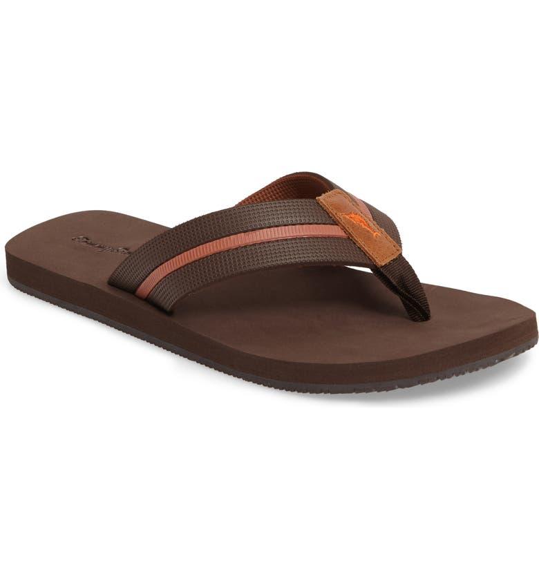 bac37c010a90 Tommy Bahama Taheeti Flip Flop (Men)