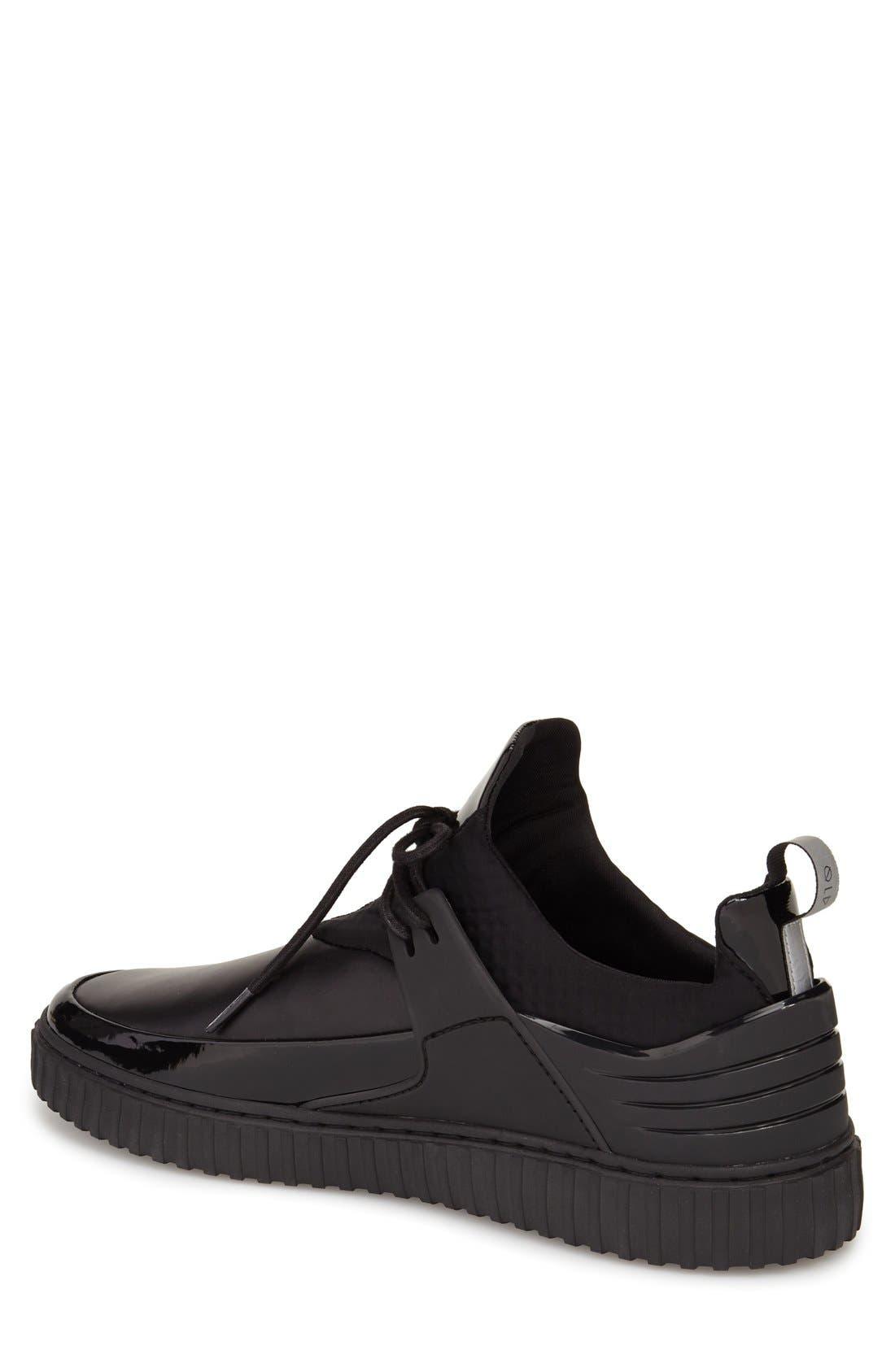 x Nick Jonas Castucci Sneaker,                             Alternate thumbnail 2, color,                             004