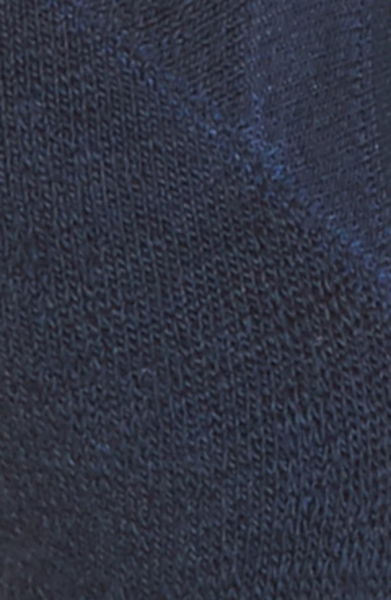 Hidden No-Show Socks,                             Alternate thumbnail 3, color,                             410