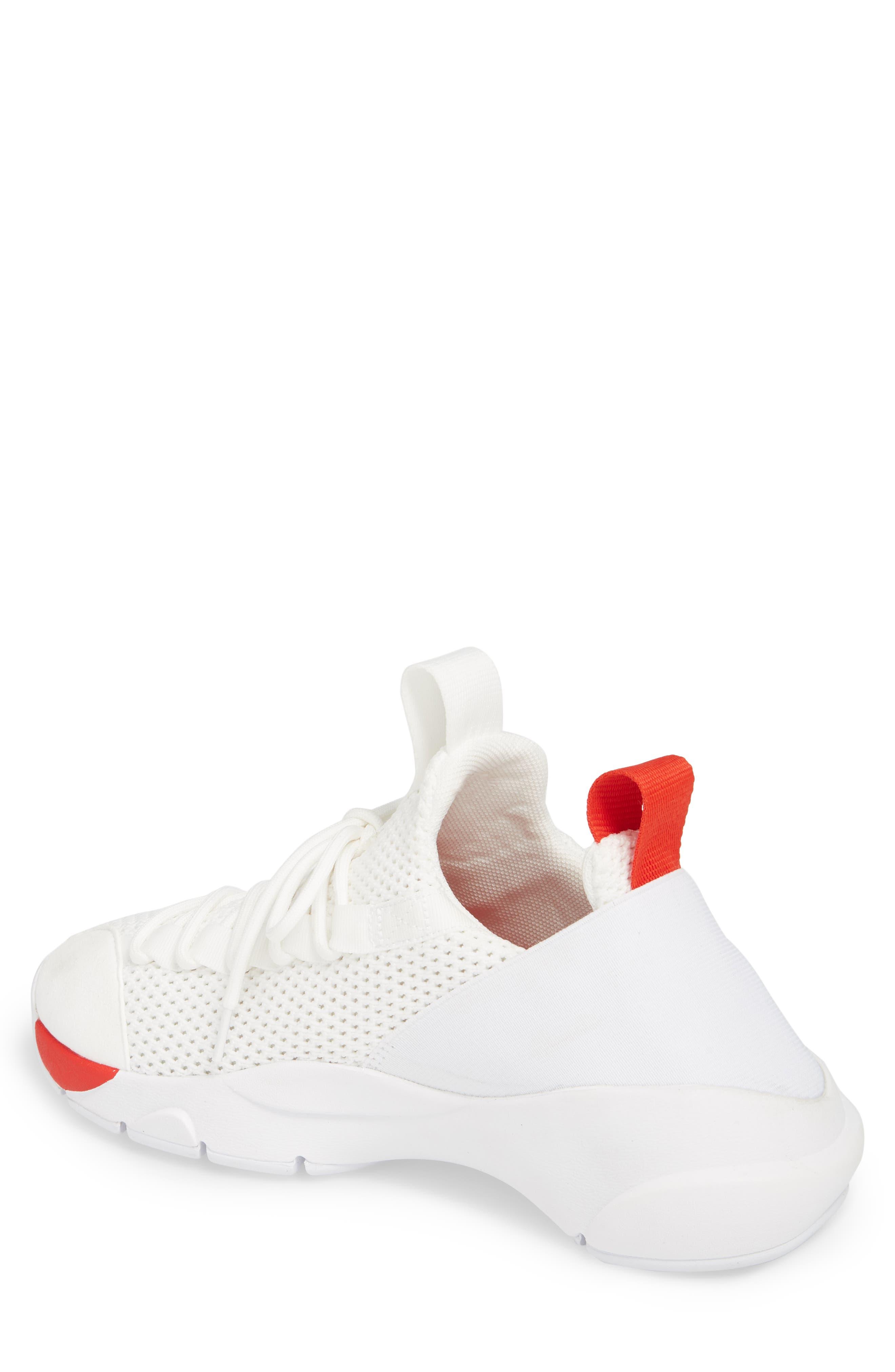 The Interceptor Sneaker,                             Alternate thumbnail 6, color,