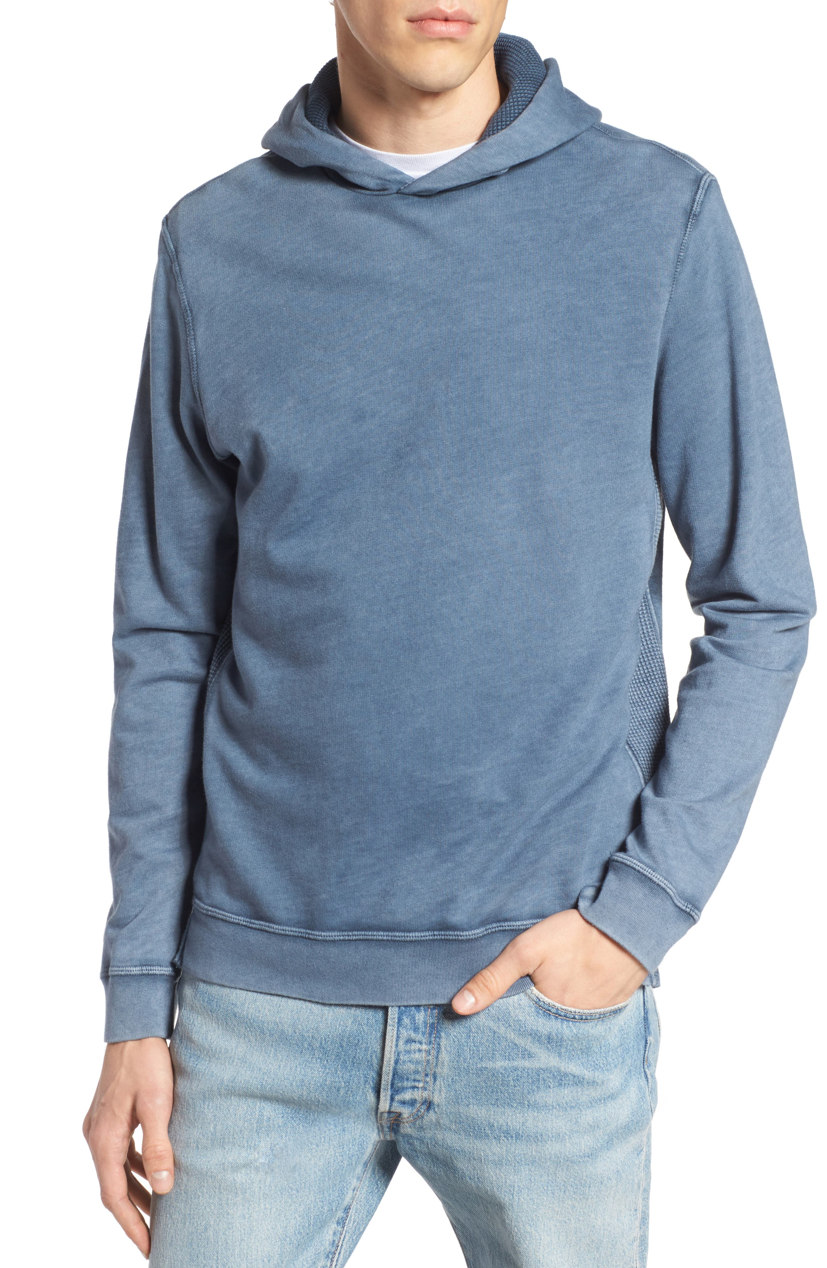 Max Slim Pullover Hoodie,                             Main thumbnail 1, color,                             406