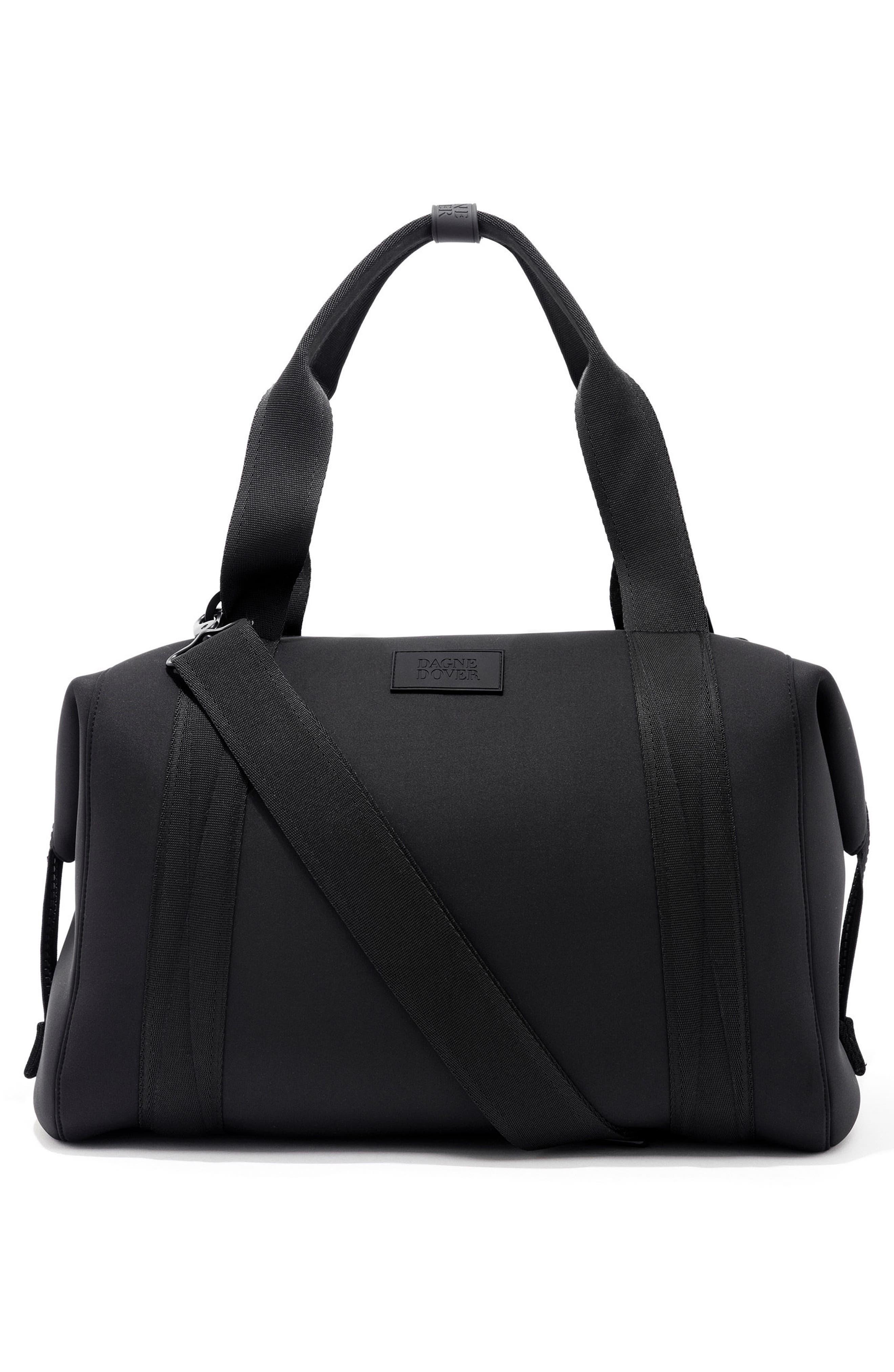 365 Large Landon Neoprene Carryall Duffel Bag,                             Alternate thumbnail 19, color,