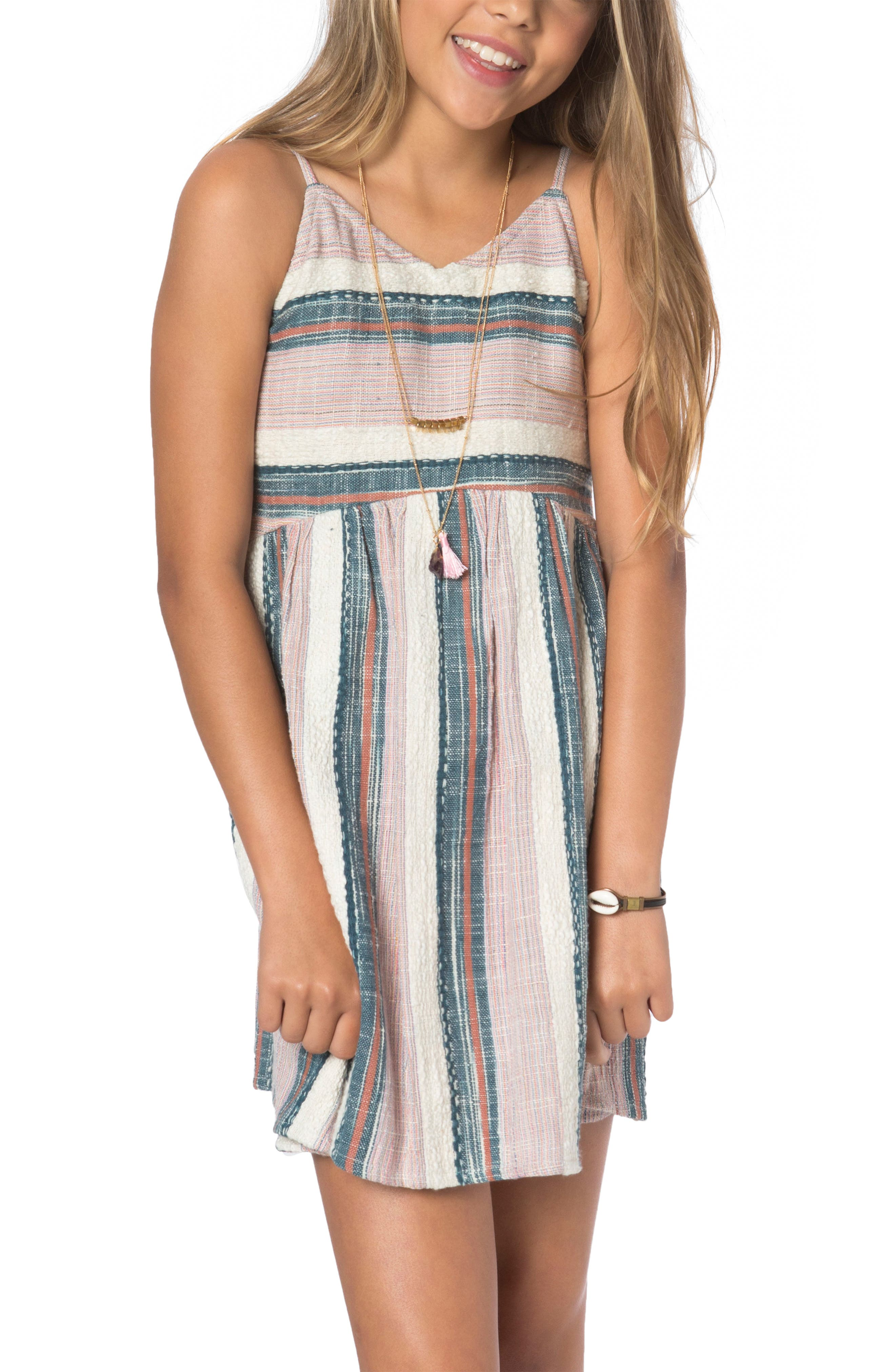 Cece Tank Dress,                             Main thumbnail 1, color,                             650