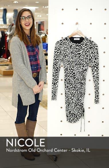 Boogie Wonderland Leopard Print Minidress, sales video thumbnail