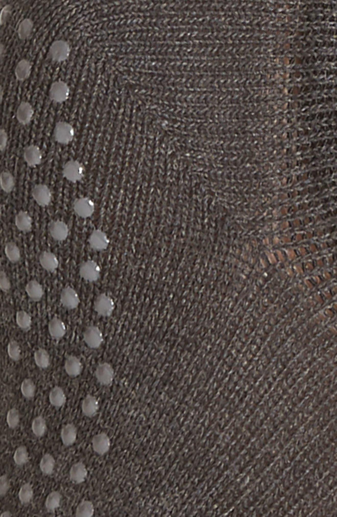 Bellarine Half Toe Gripper Socks,                             Alternate thumbnail 3, color,                             020