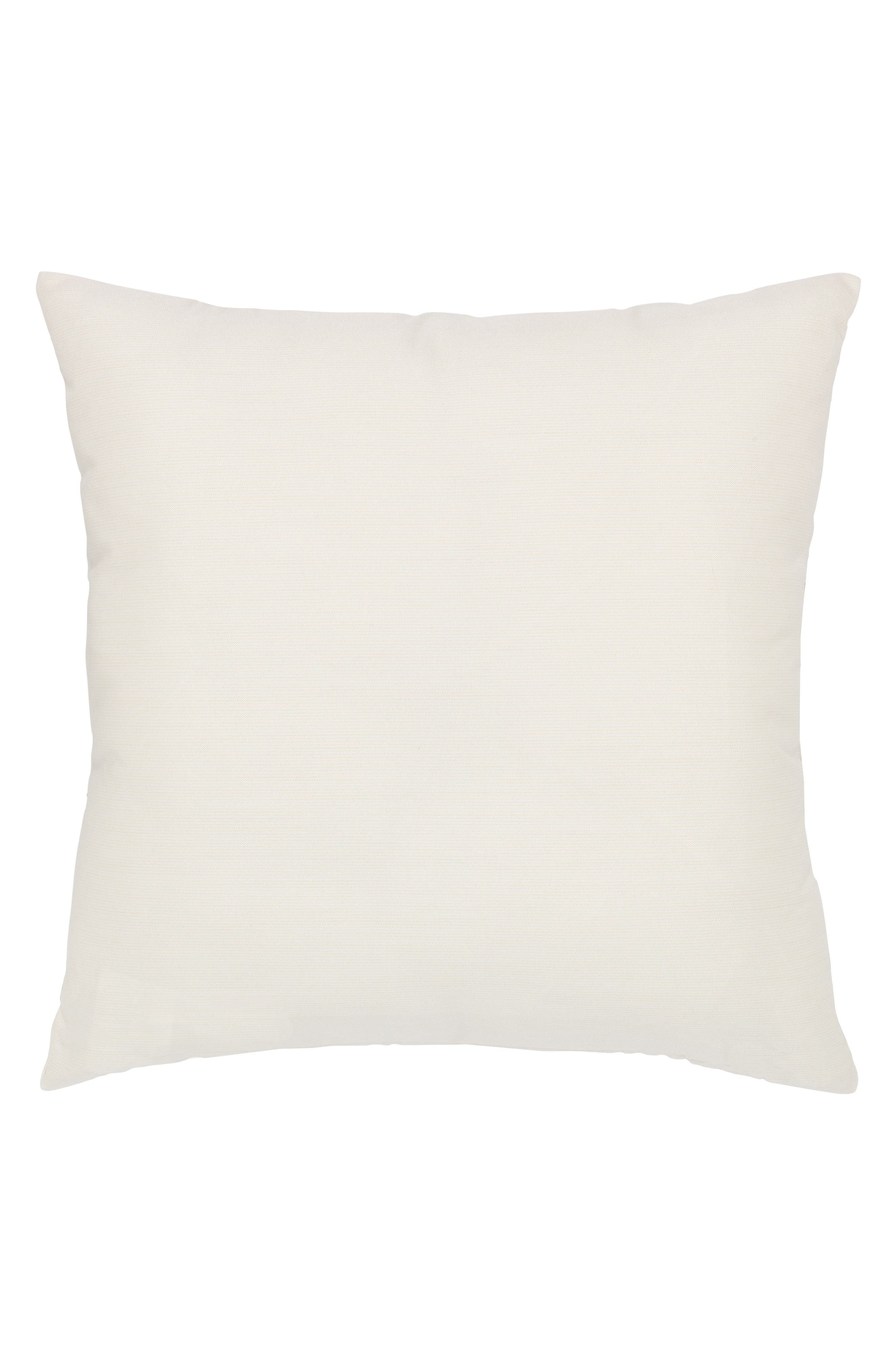Delphi Indoor/Outdoor Accent Pillow,                             Alternate thumbnail 2, color,                             BLUE MULTI