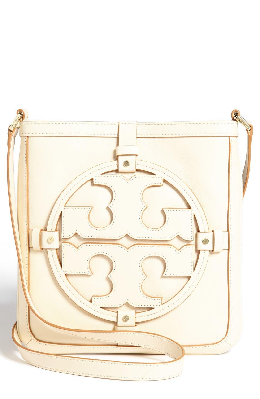 'Holly' Crossbody Bag, Main, color, 100