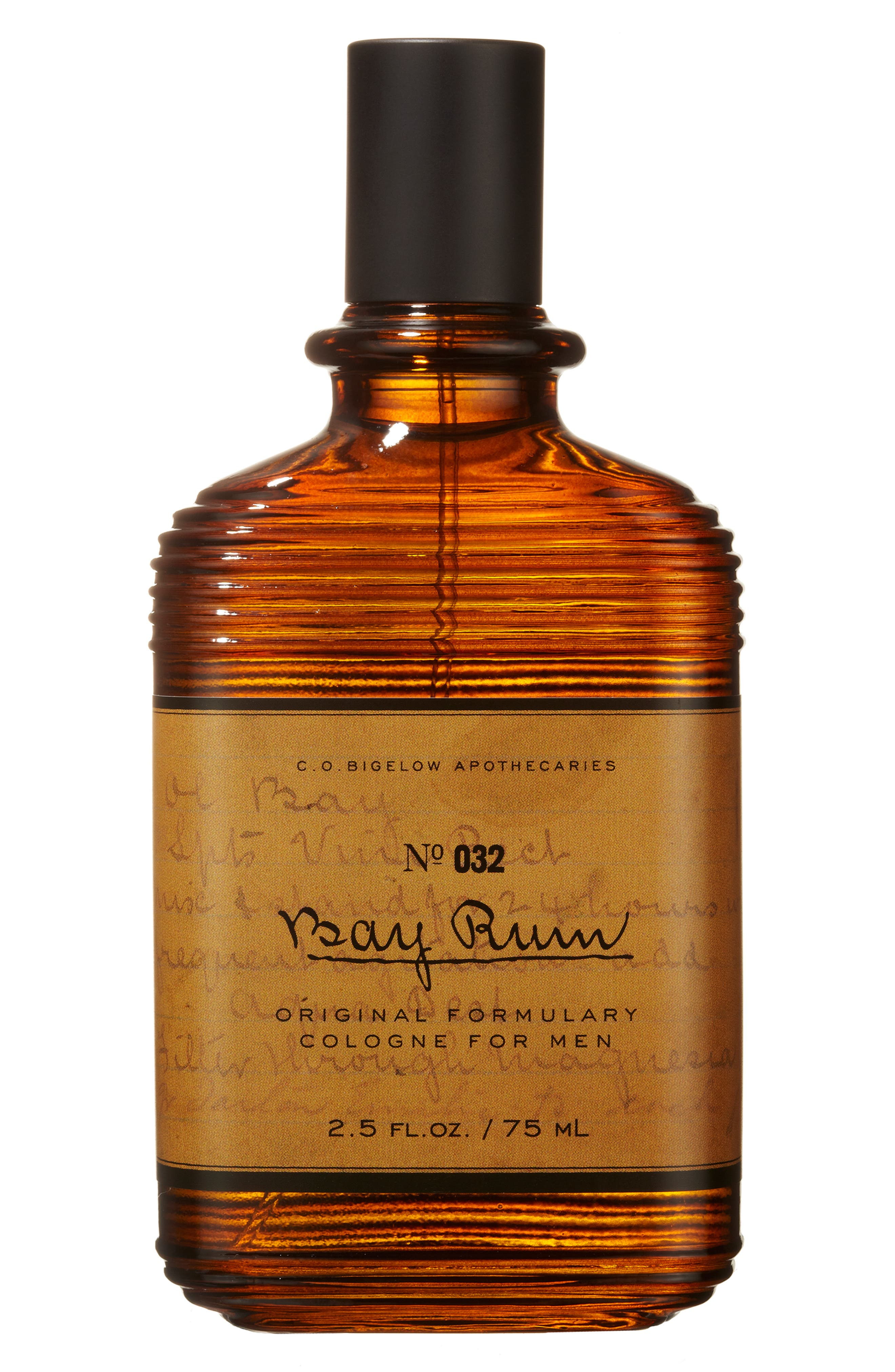 Bay Rum Cologne for Men,                             Alternate thumbnail 2, color,                             000