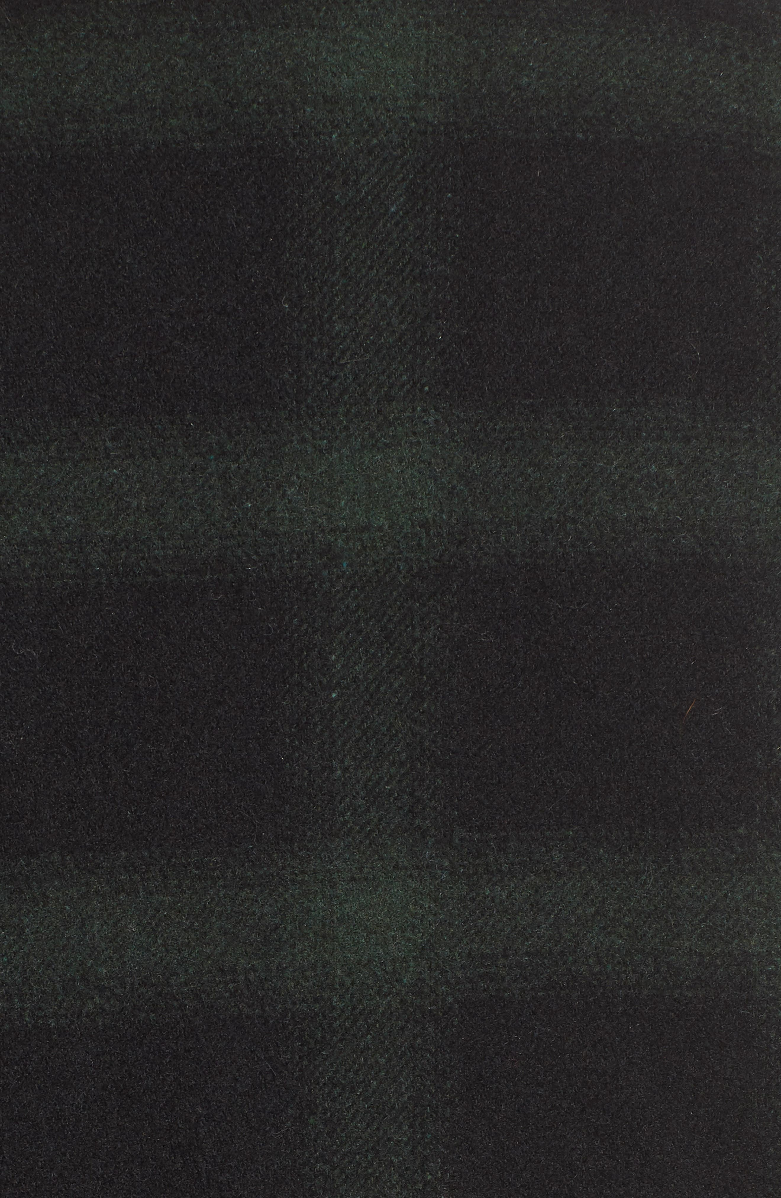 Bradley Fleece Lined Plaid Coat,                             Alternate thumbnail 6, color,                             301