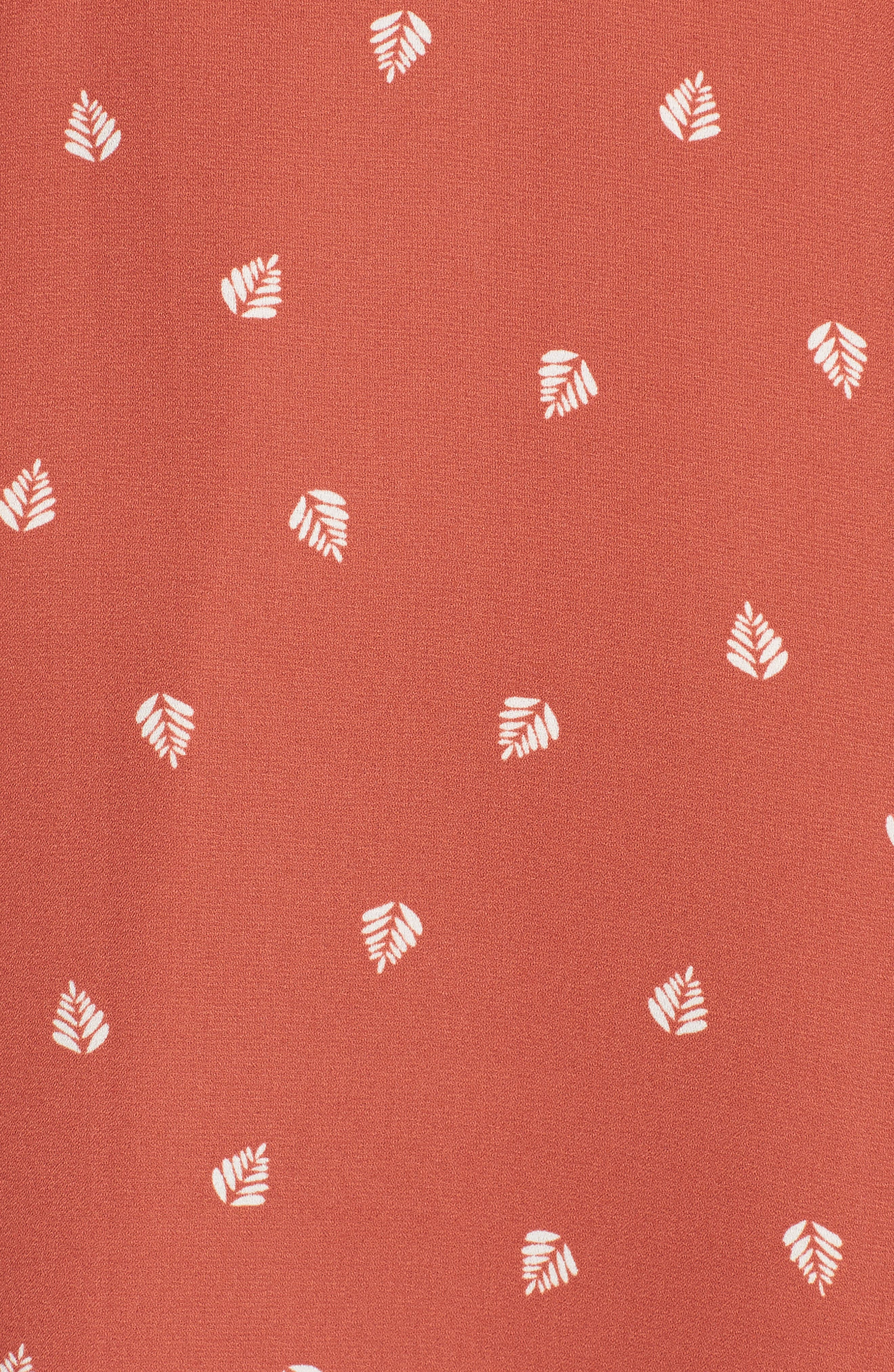 Elly Wrap Dress,                             Alternate thumbnail 60, color,