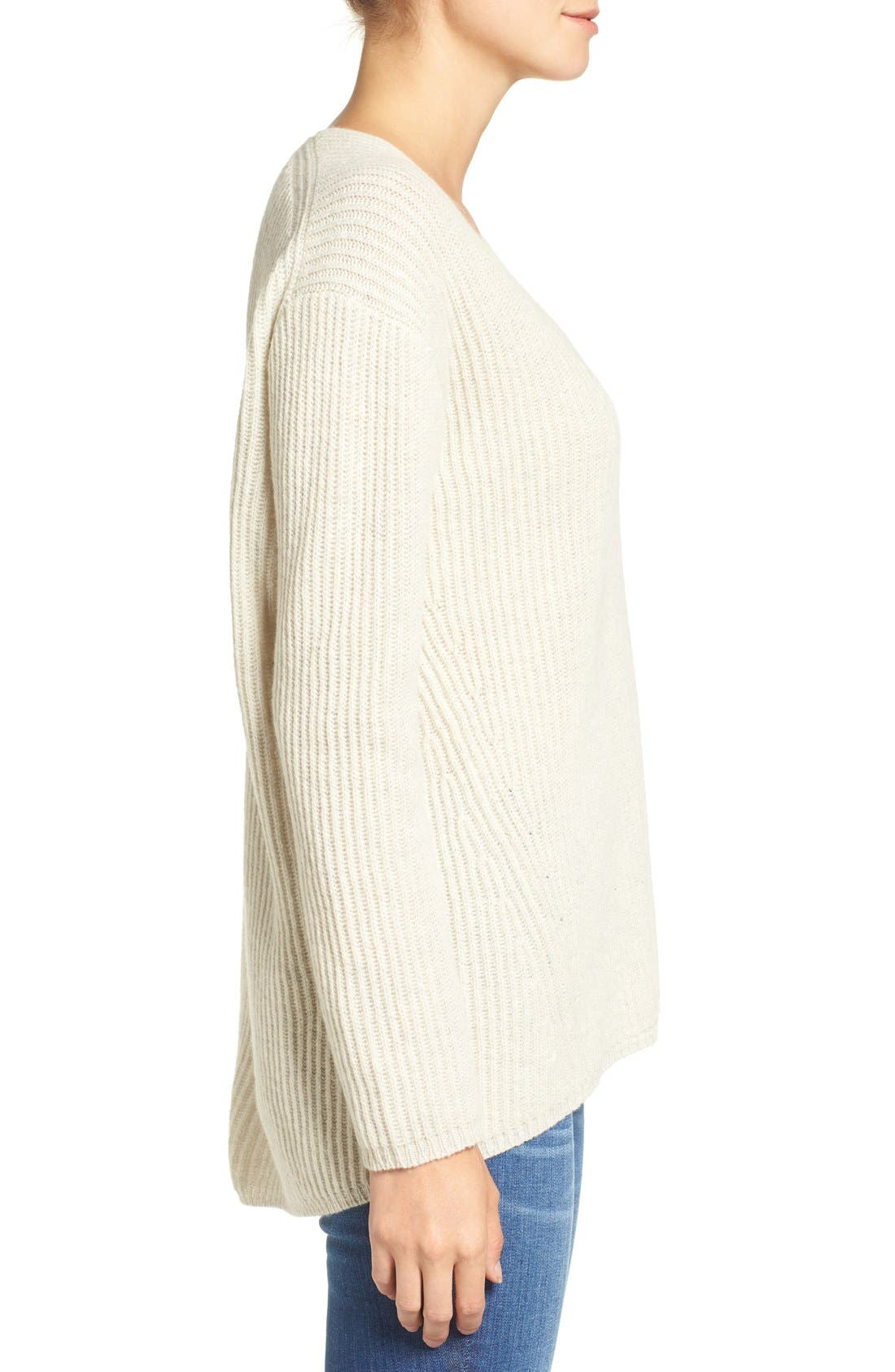 Woodside Pullover Sweater,                             Alternate thumbnail 25, color,