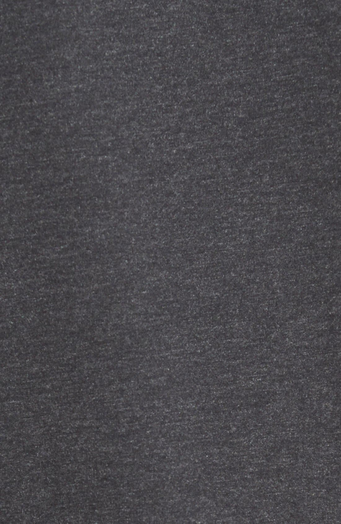 'NY Athletic Club' Graphic T-Shirt,                             Alternate thumbnail 3, color,                             001