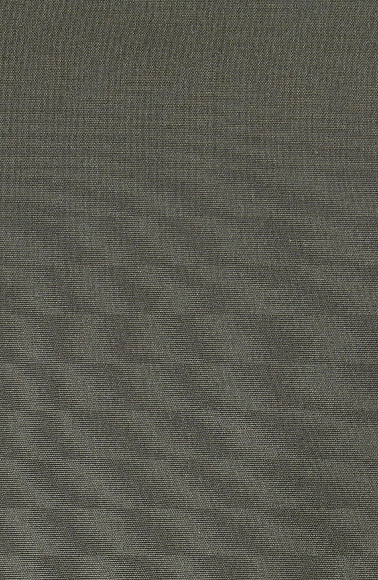 Stretch Cotton Cargo Dress,                             Alternate thumbnail 5, color,                             300