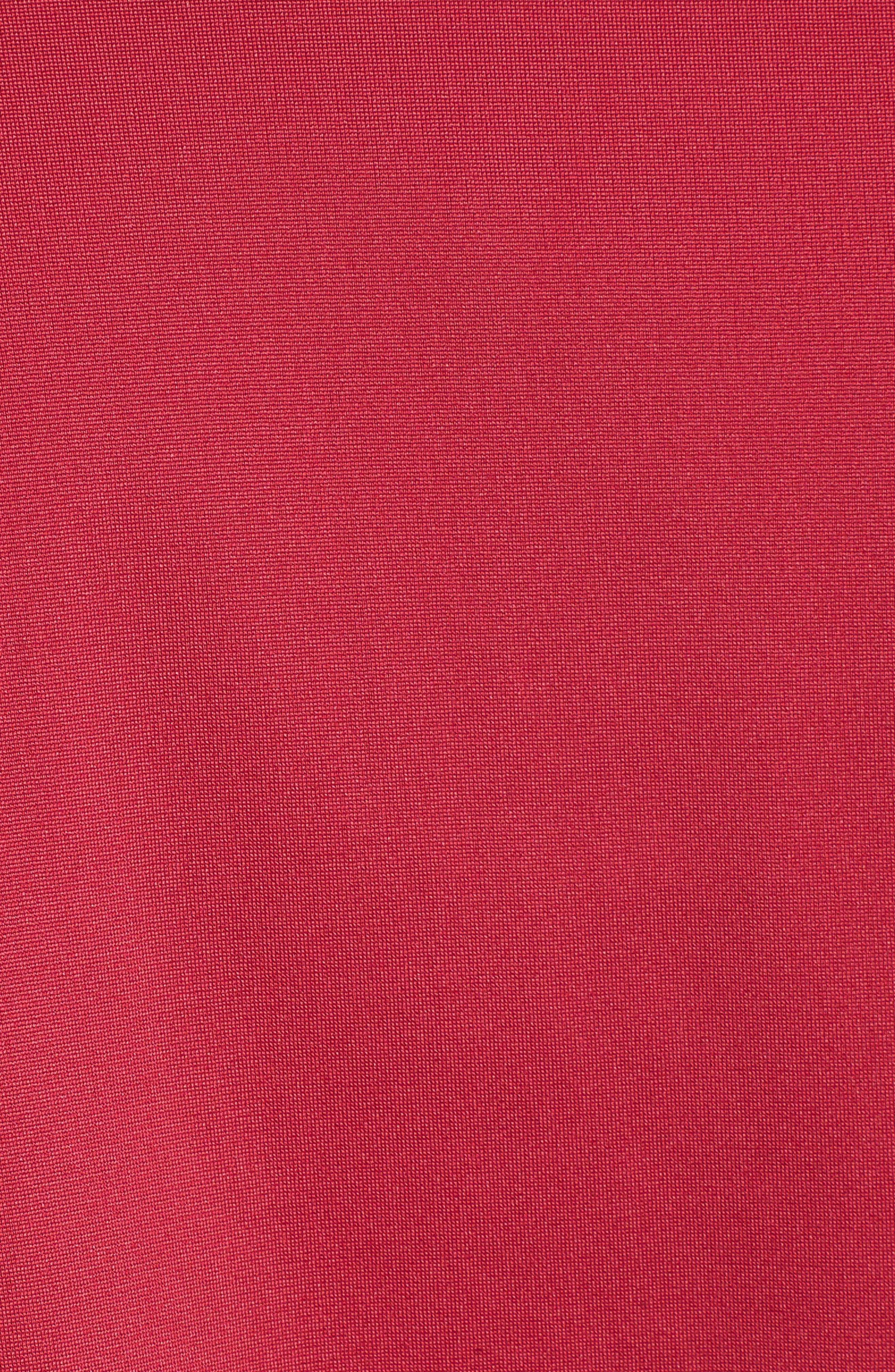 Active Logo Warmup Jacket,                             Alternate thumbnail 7, color,                             REDCERISE-WHITE-GOLD