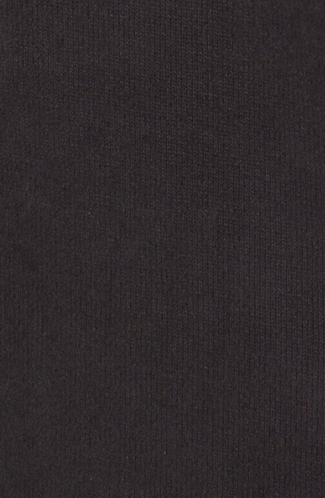 'Aruba' Full Zip Sweatshirt,                             Alternate thumbnail 9, color,