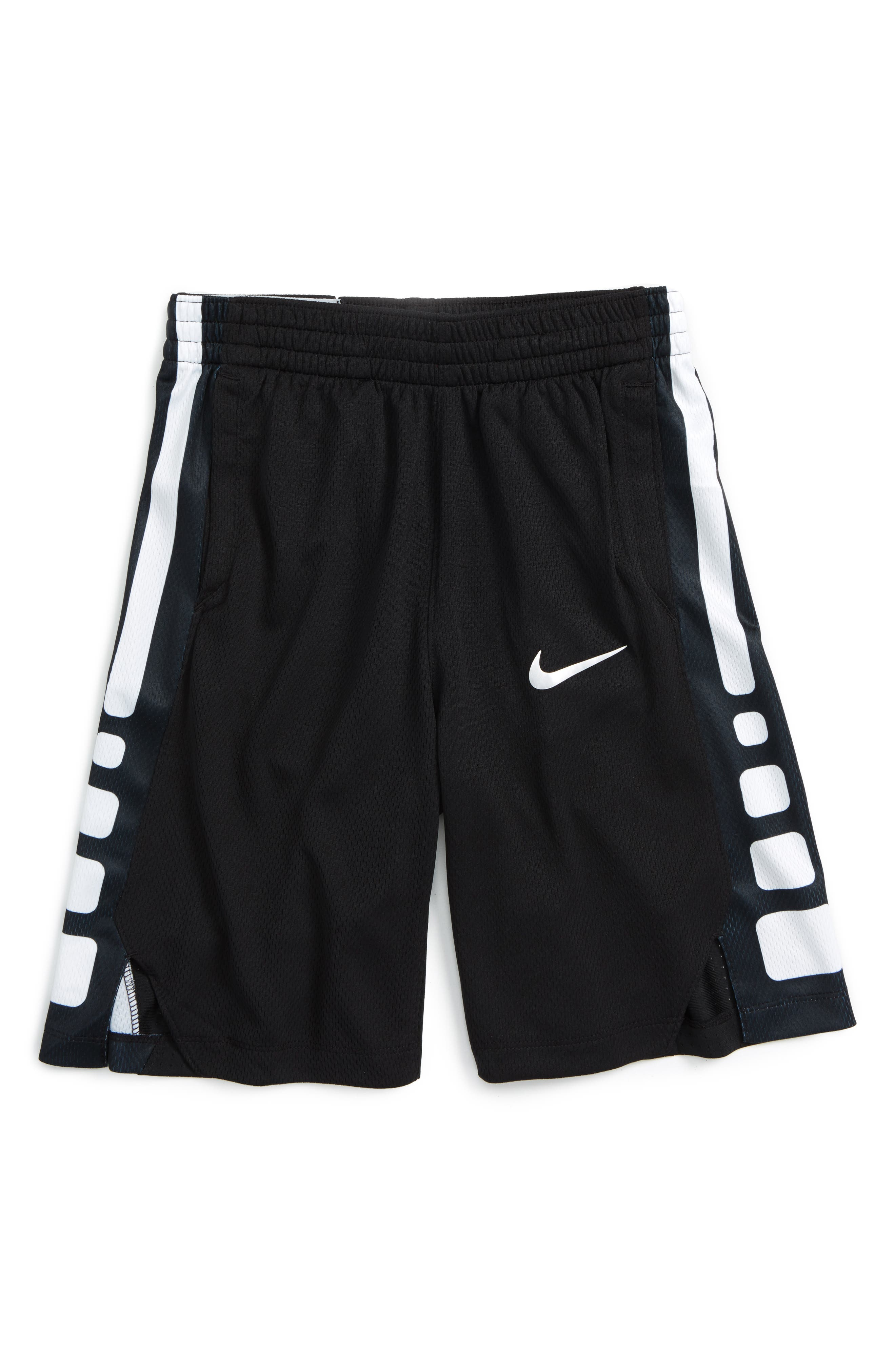 Dry Elite Basketball Shorts,                             Main thumbnail 25, color,
