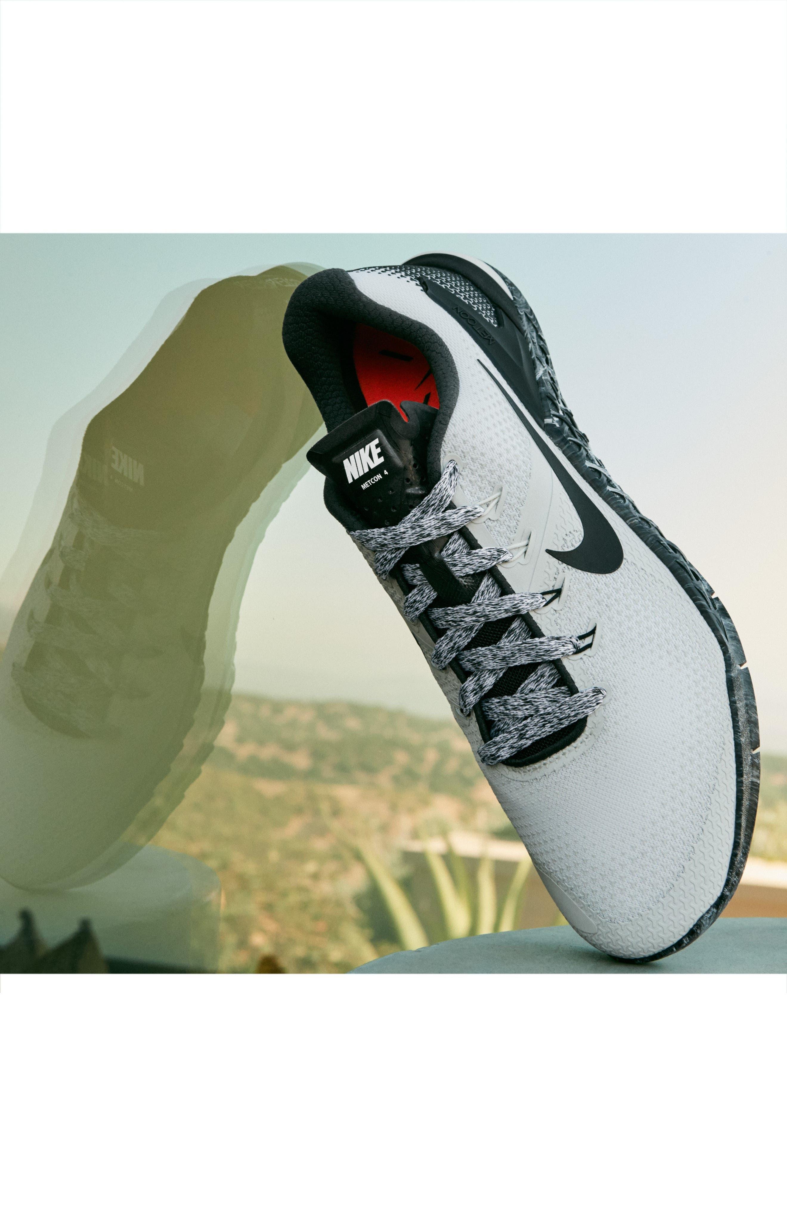 Metcon 4 Training Shoe,                             Alternate thumbnail 8, color,                             410