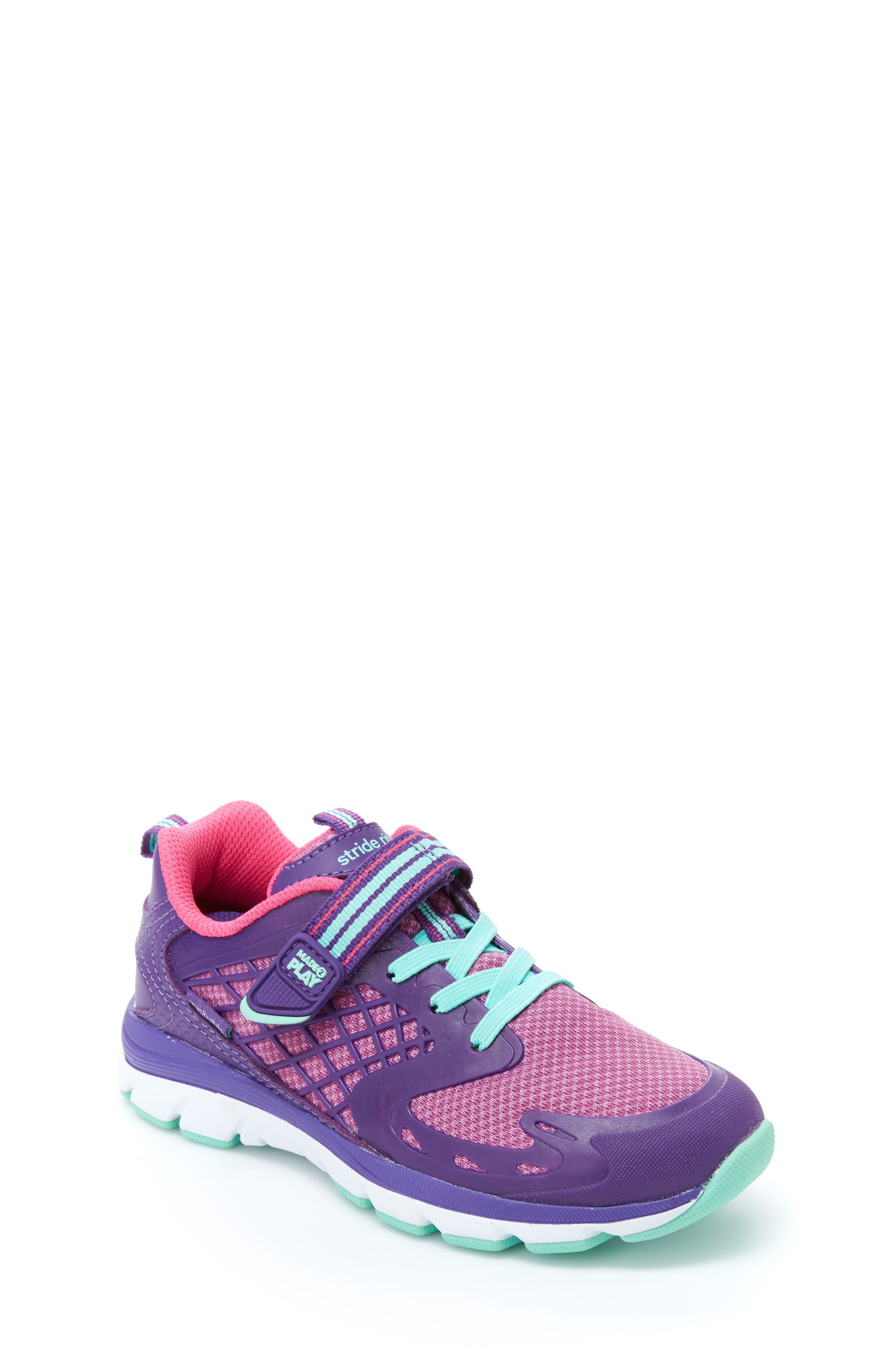 'Made2Play<sup>®</sup> Cannan Lace' Sneaker,                         Main,                         color, 500