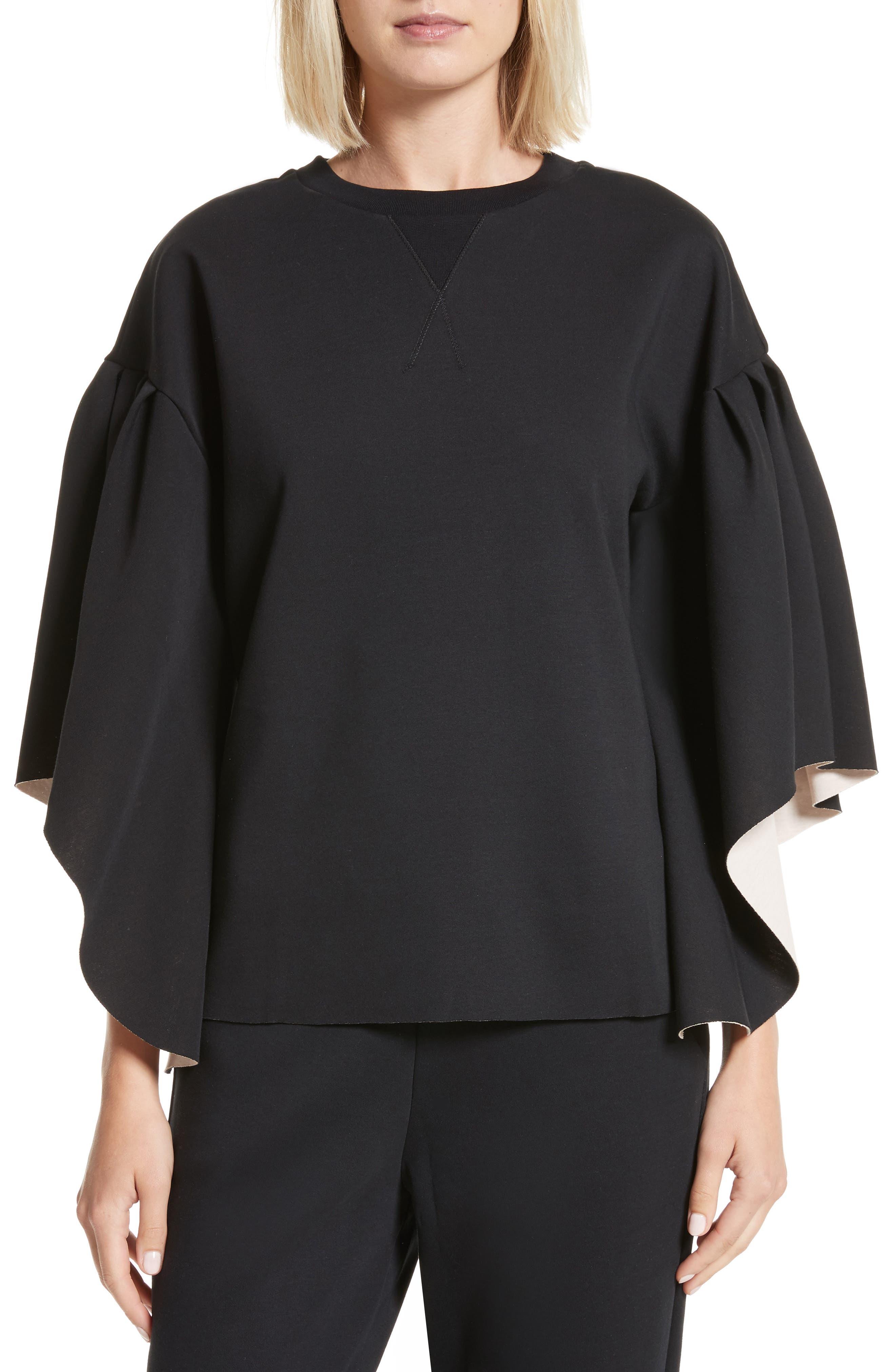 Orcher Full Sleeve Sweatshirt,                             Main thumbnail 1, color,                             001
