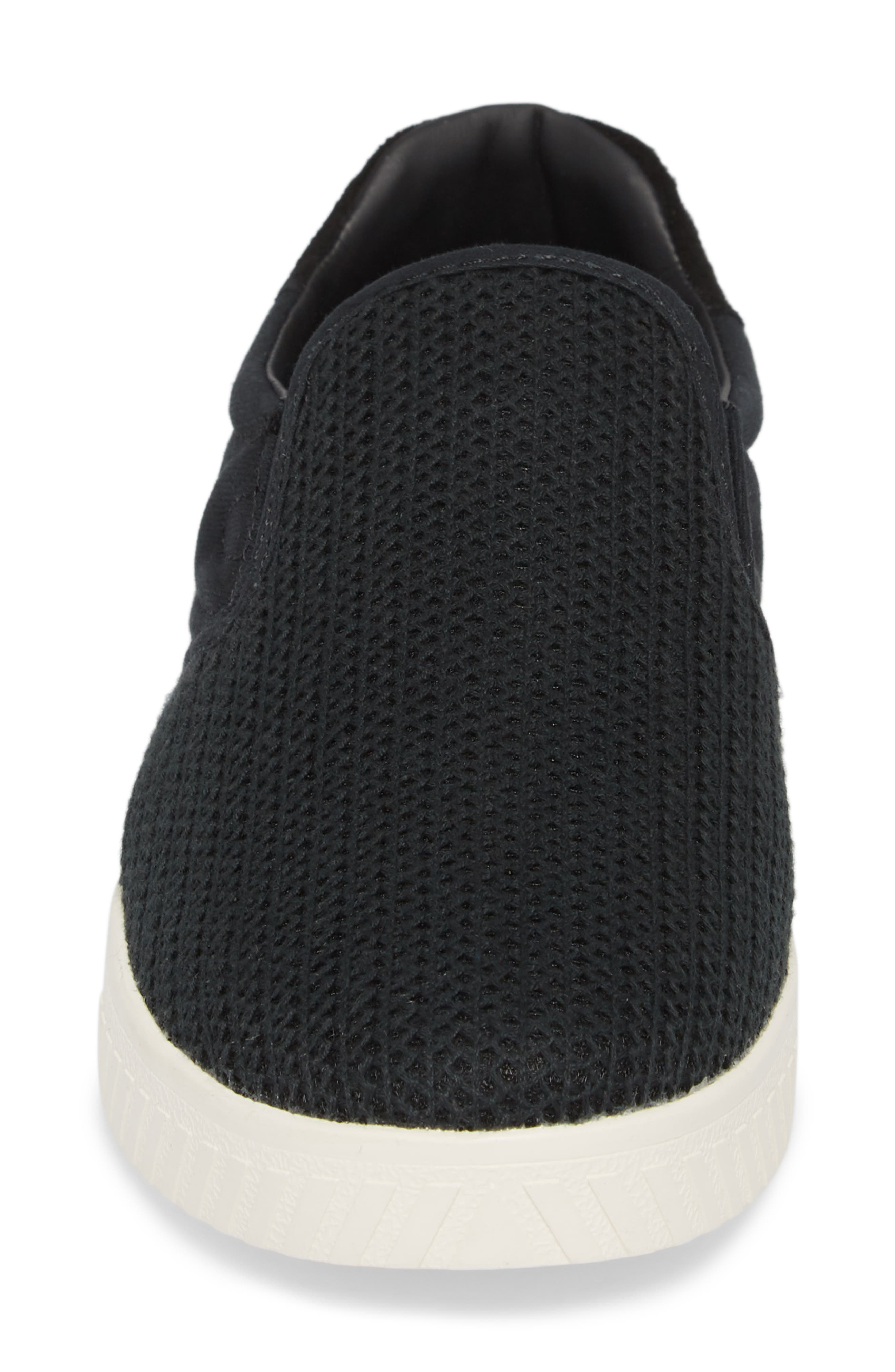 Cruz Mesh Slip-On Sneaker,                             Alternate thumbnail 10, color,