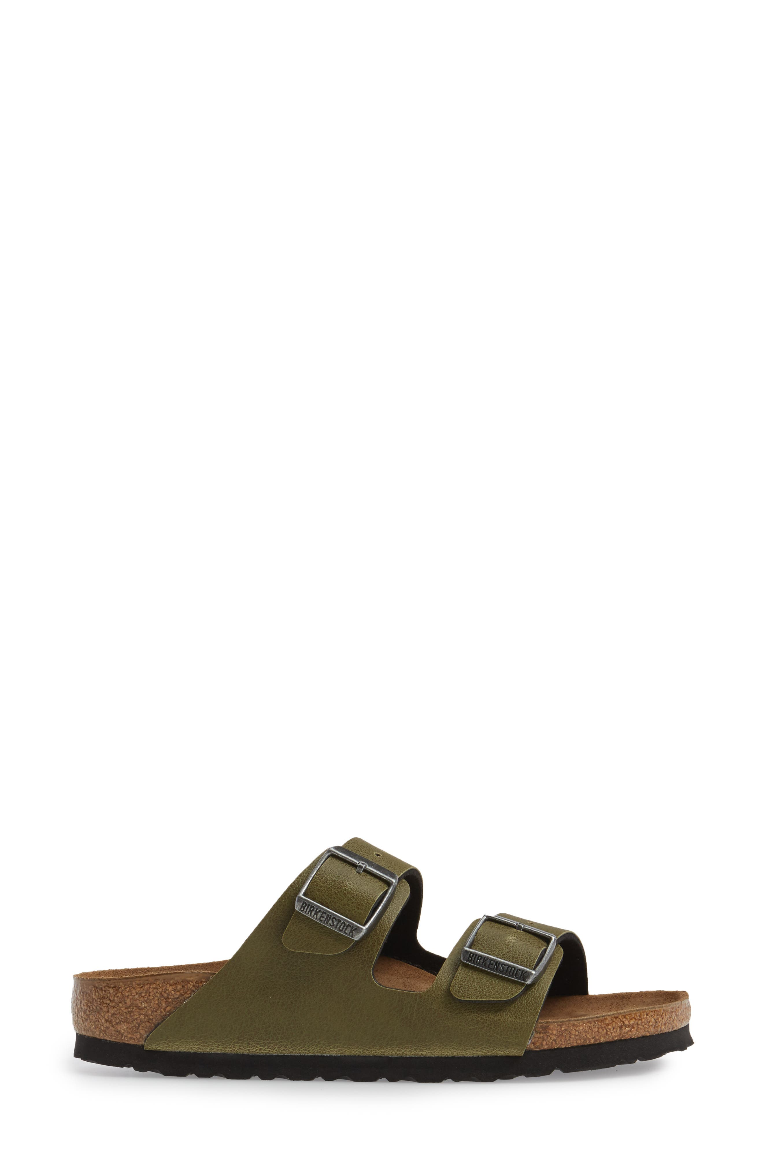 Papillio by Birkenstock 'Arizona' Birko-Flor Sandal,                             Alternate thumbnail 32, color,