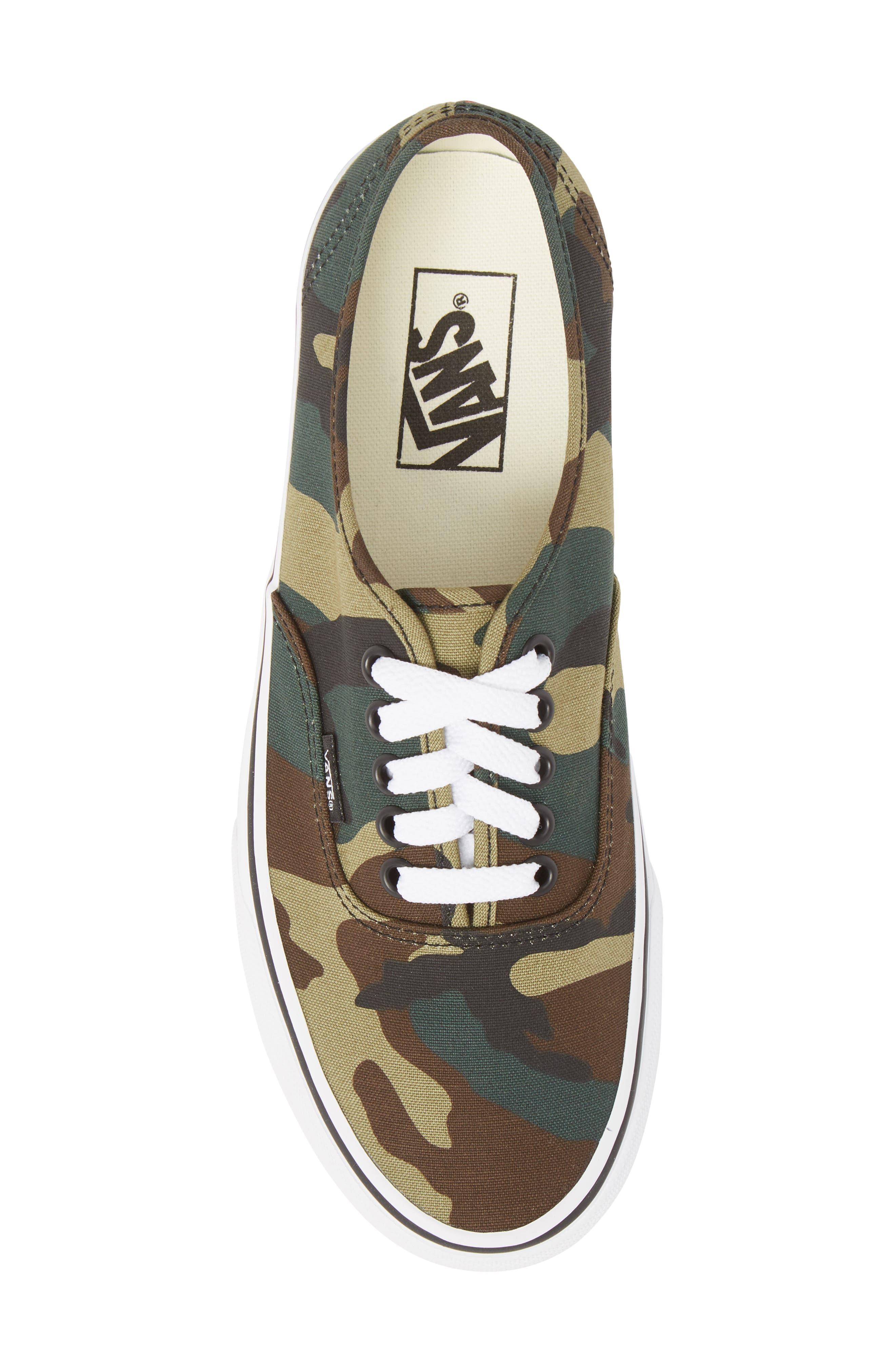 'Authentic' Sneaker,                             Alternate thumbnail 355, color,