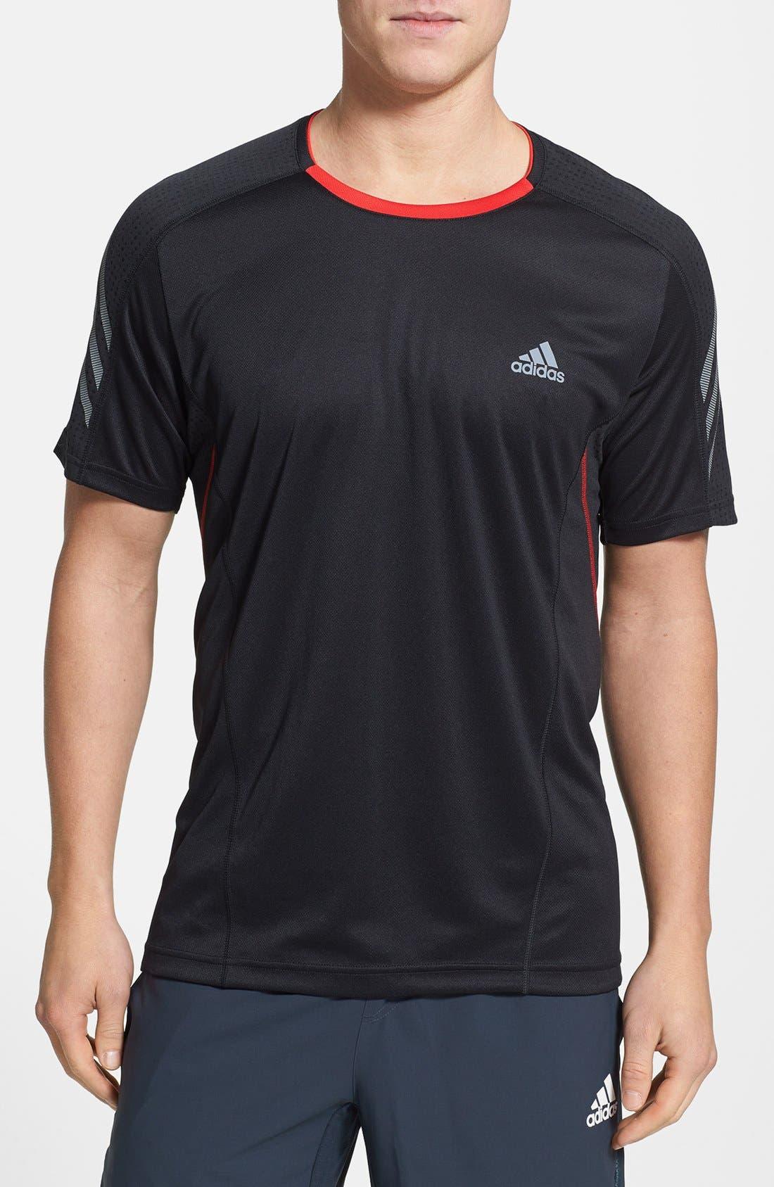 'Supernova' T-Shirt, Main, color, 001