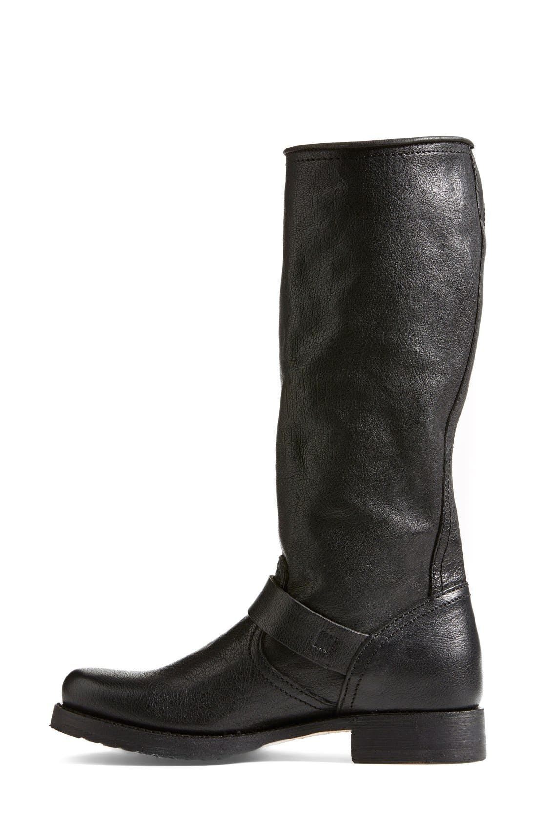 'Veronica Slouch' Boot,                             Alternate thumbnail 13, color,