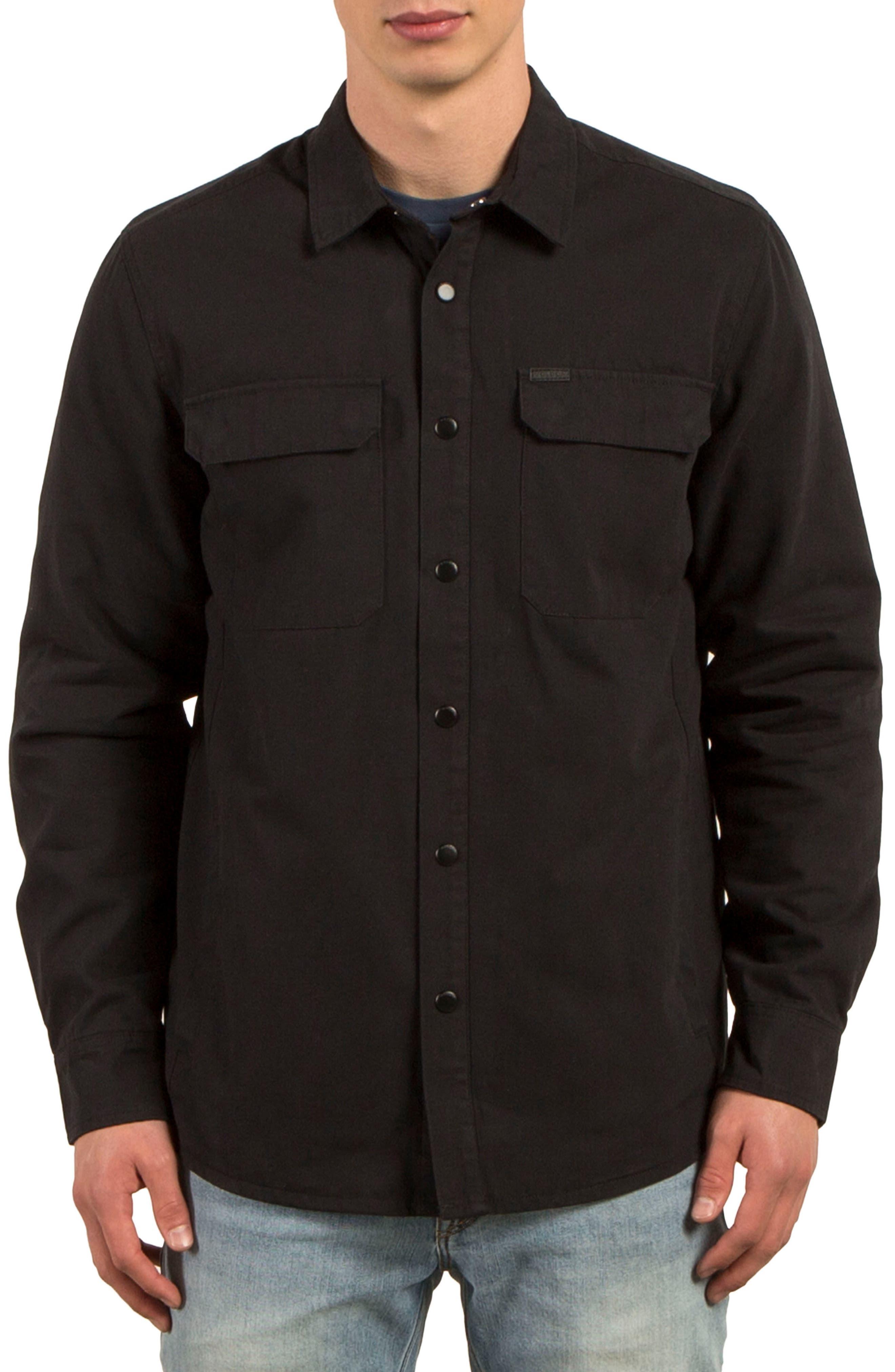 Larkin Classic Fit Jacket,                             Main thumbnail 1, color,