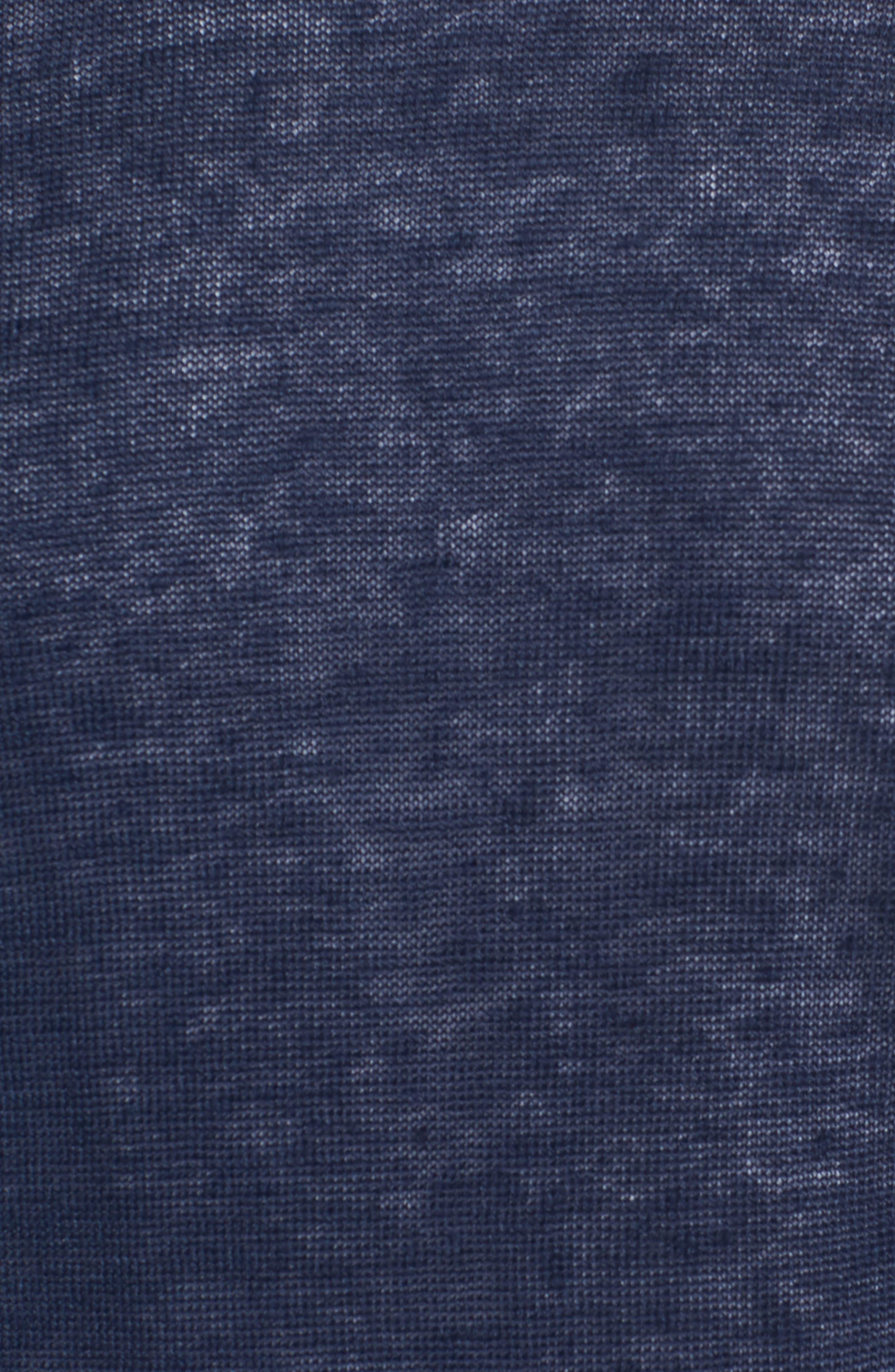 Heyward Long Sleeve T-Shirt,                             Alternate thumbnail 10, color,