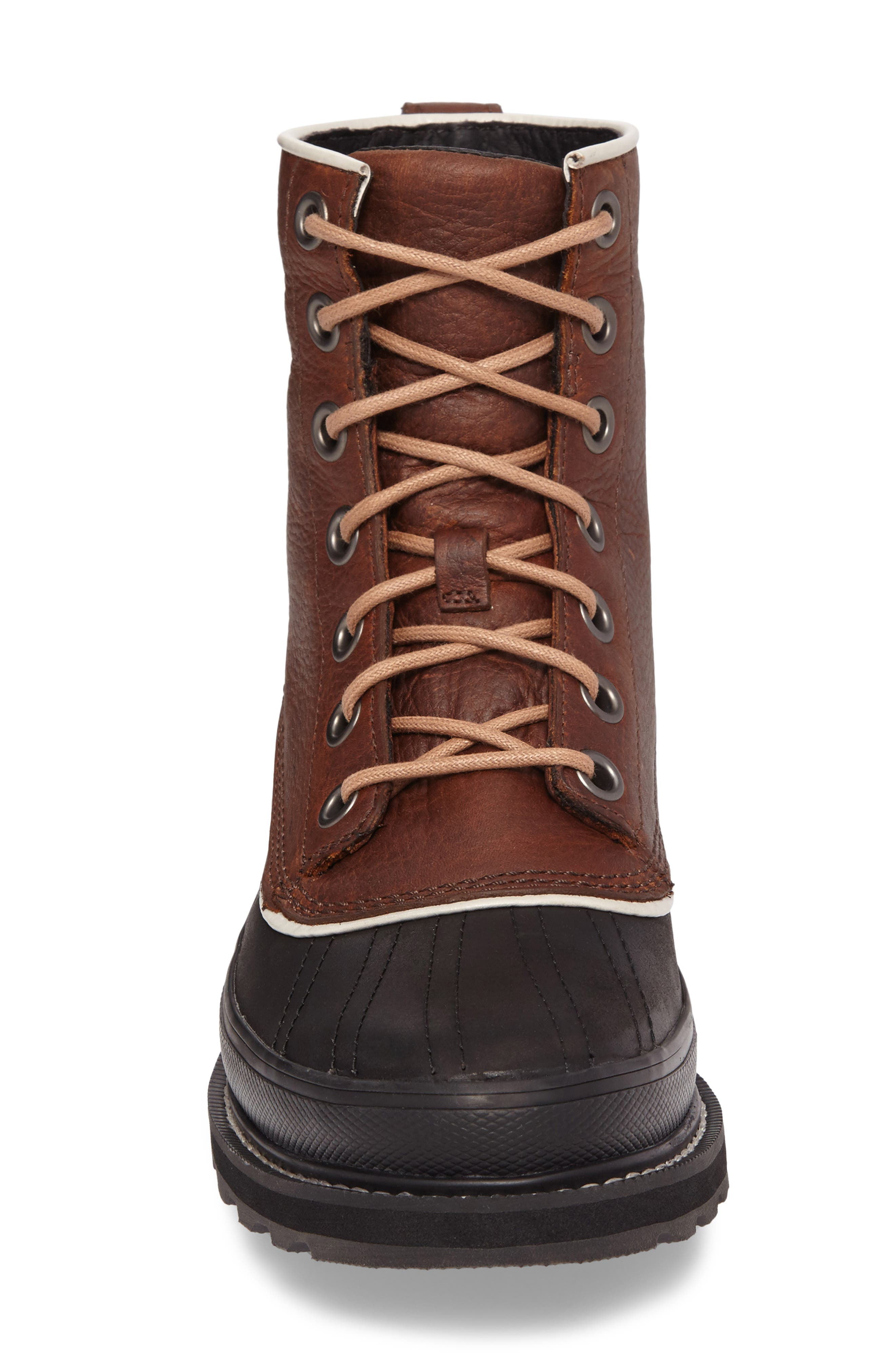 Madson 1964 Waterproof Boot,                             Alternate thumbnail 4, color,                             200