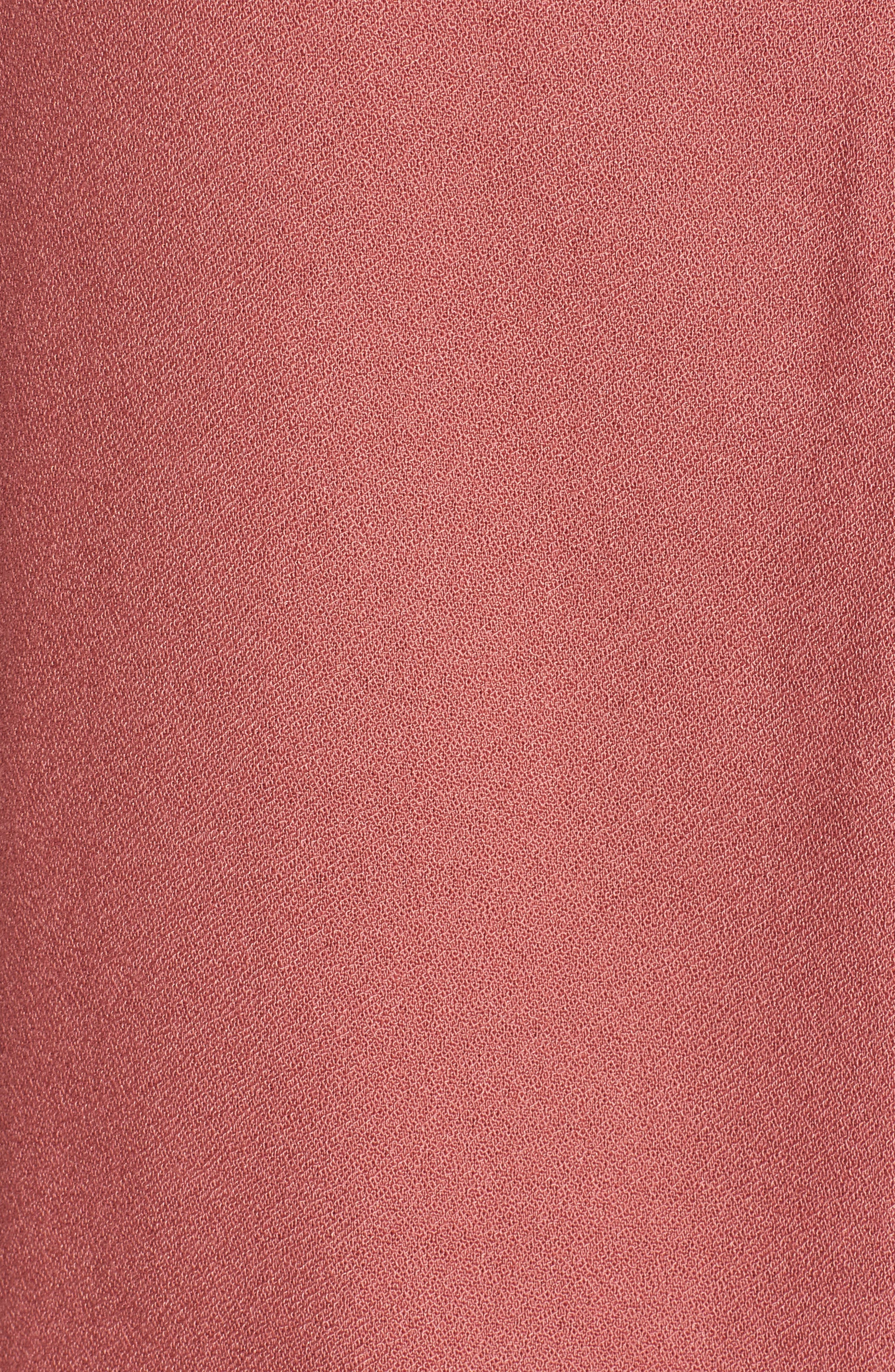 Slouchy Pocket Henley,                             Alternate thumbnail 29, color,