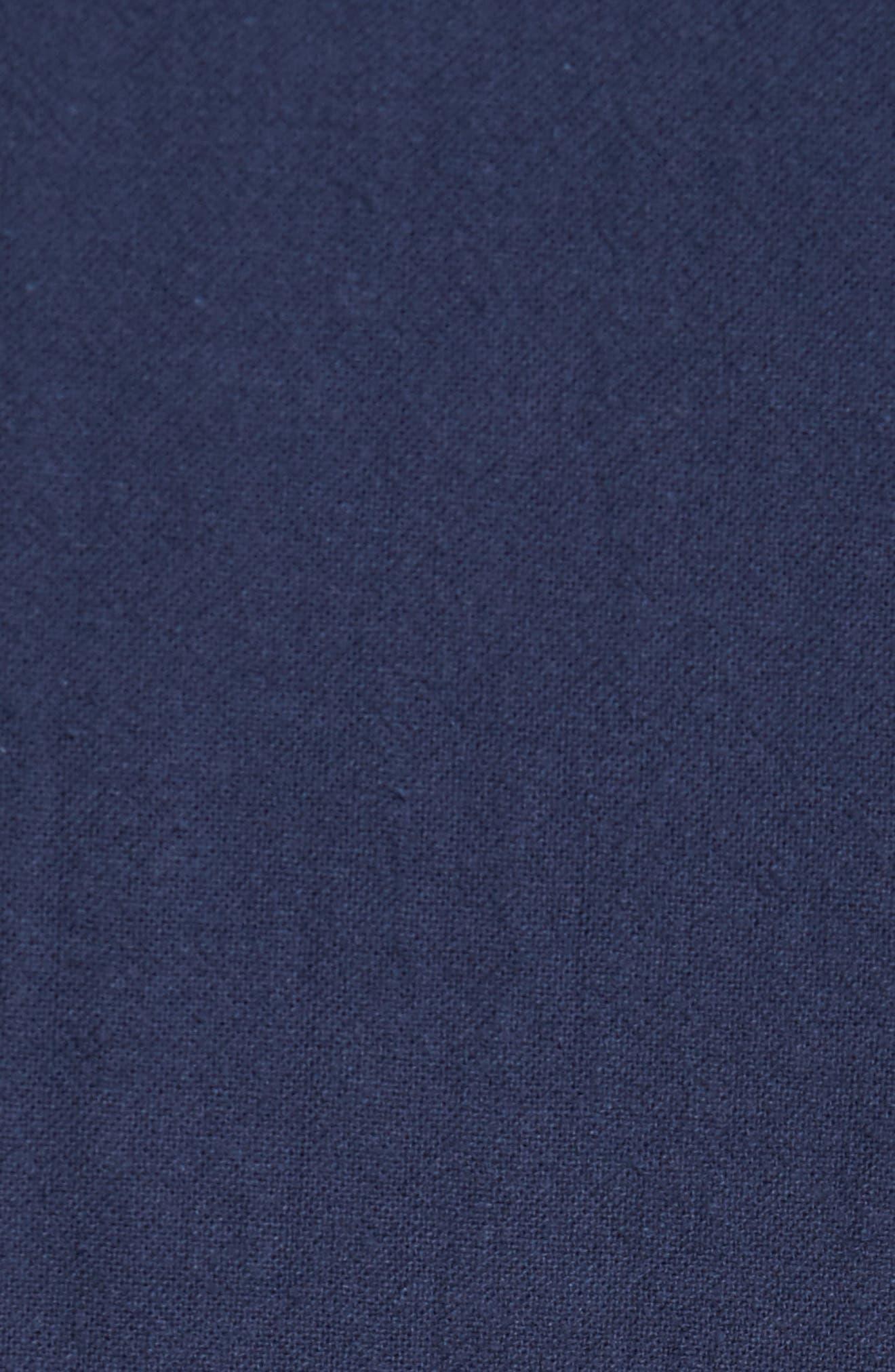 Broads Woven T-Shirt,                             Alternate thumbnail 5, color,                             400