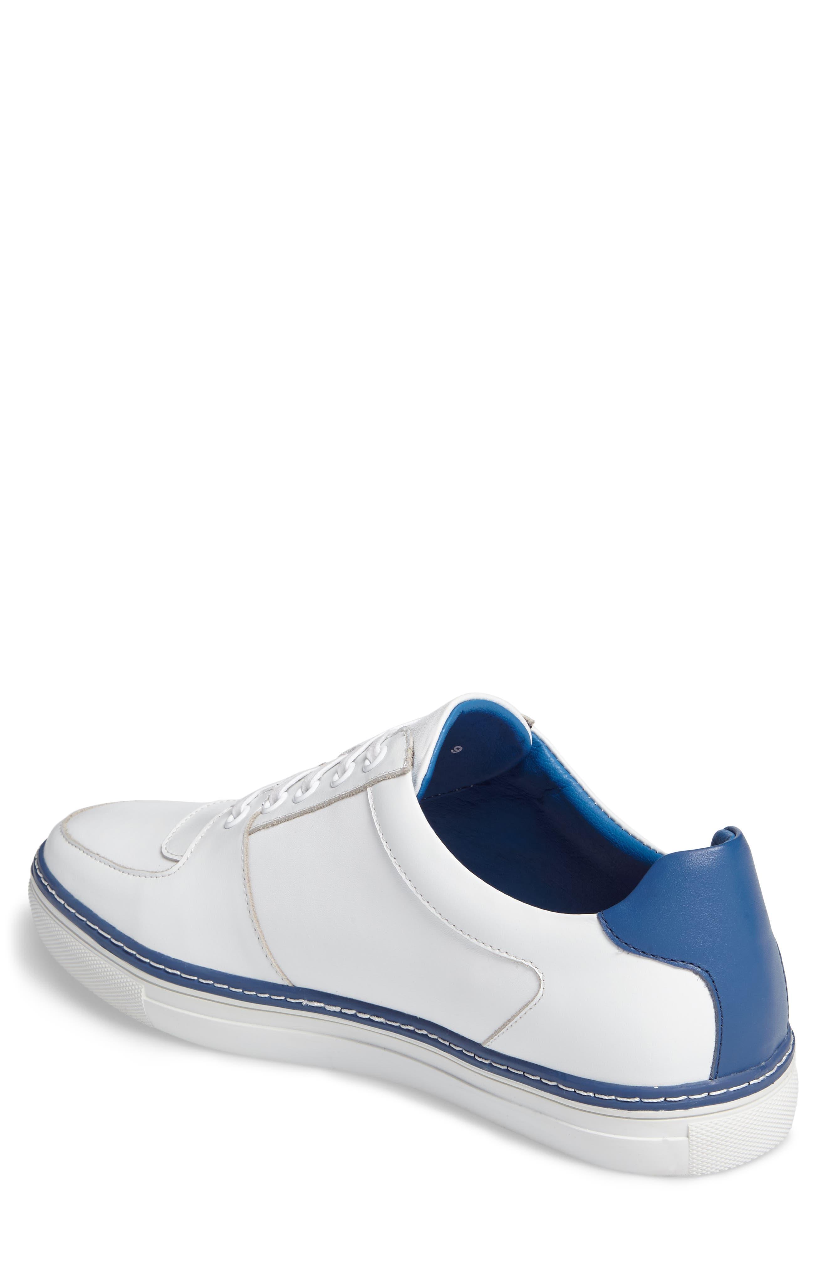 Redbridge Sneaker,                             Alternate thumbnail 4, color,