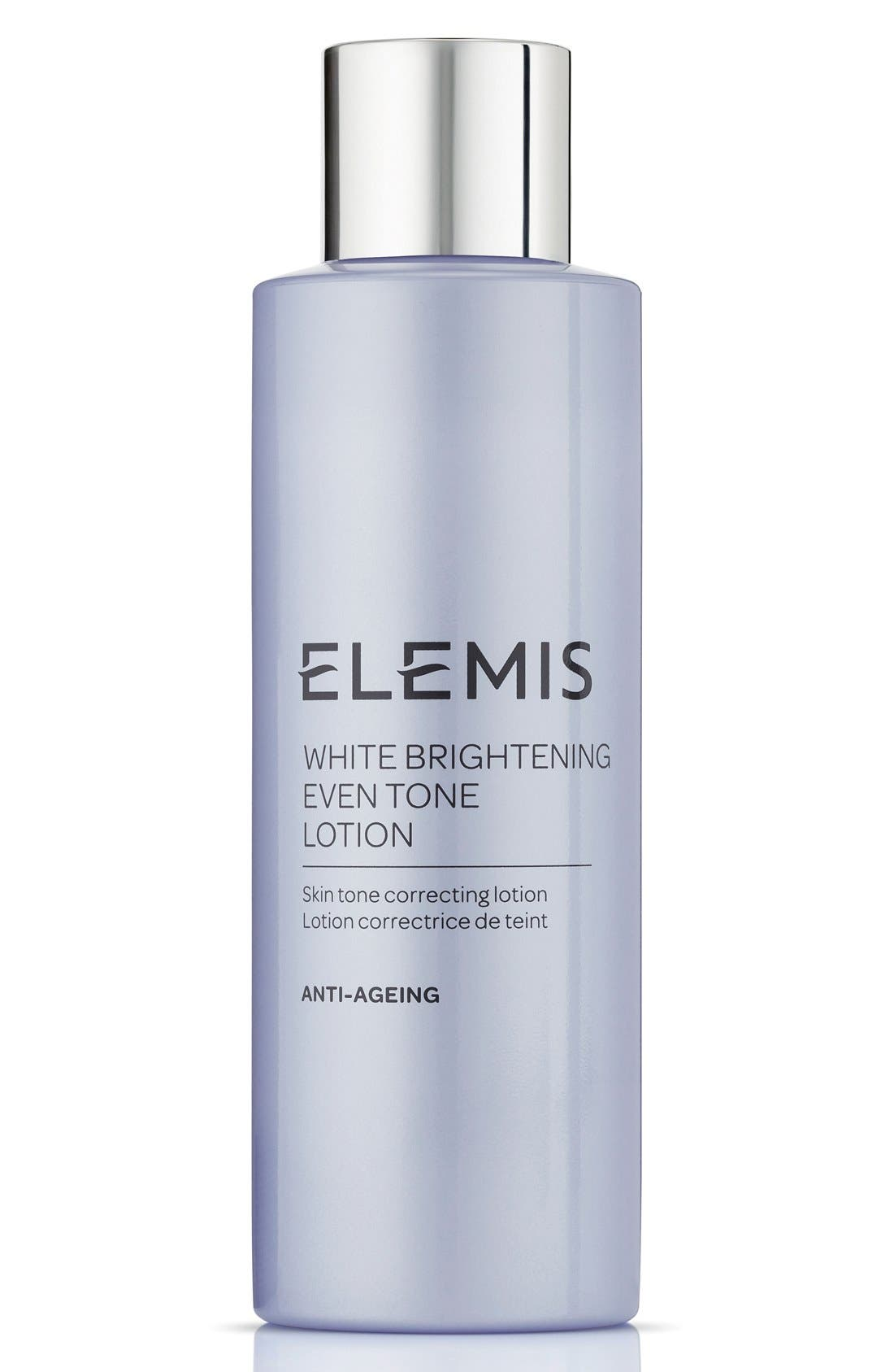 White Brightening Even Tone Lotion,                             Main thumbnail 1, color,                             NO COLOR