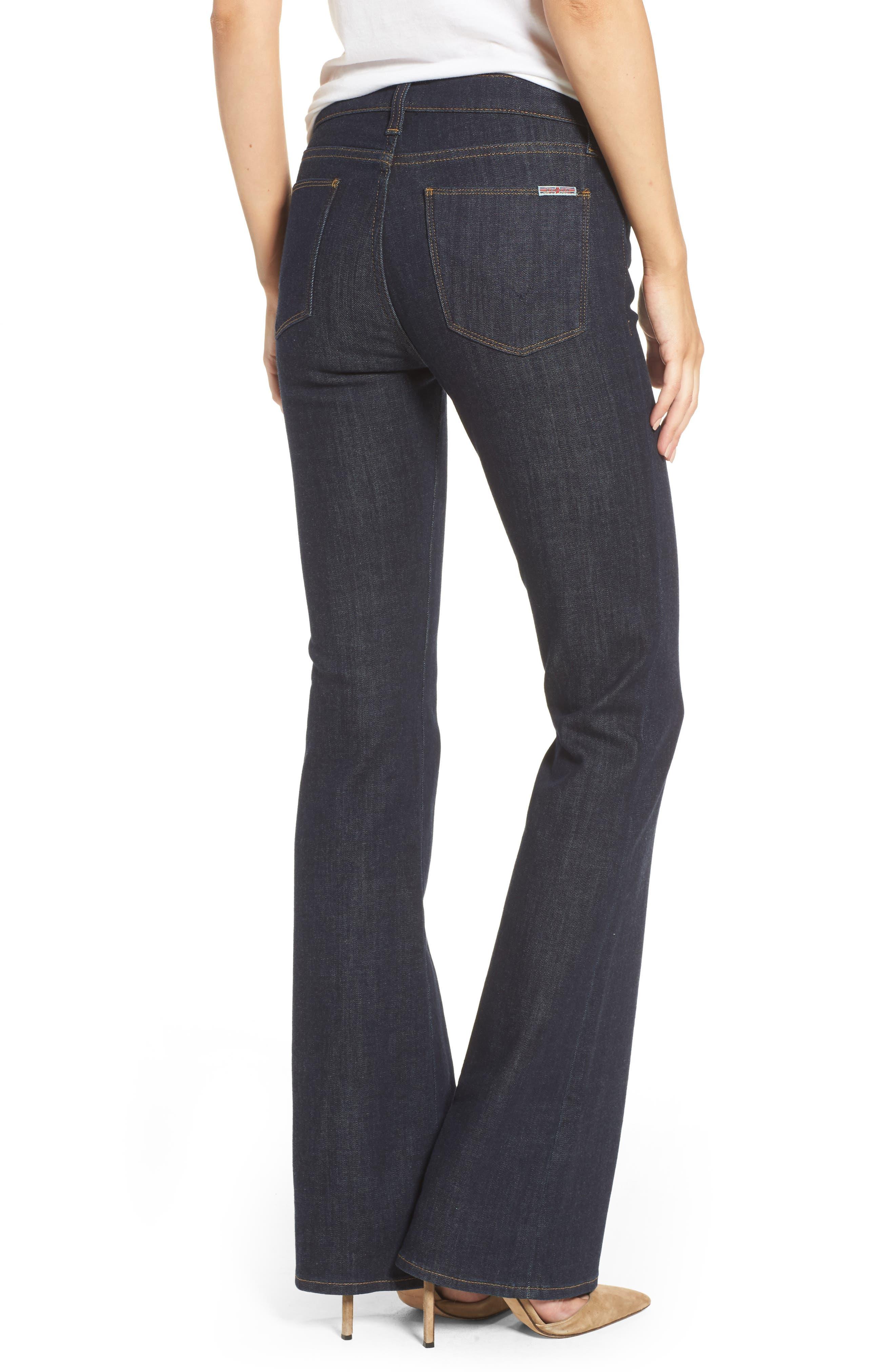 Hudson Drew Bootcut Jeans,                             Alternate thumbnail 2, color,                             402